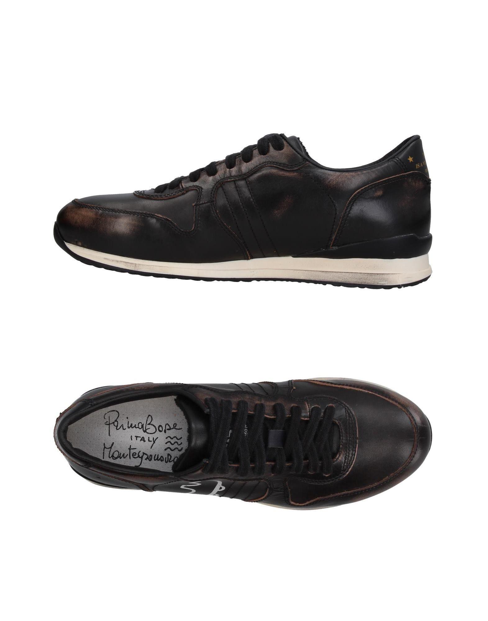 Rabatt echte Schuhe Primabase Sneakers Herren  11385525OL