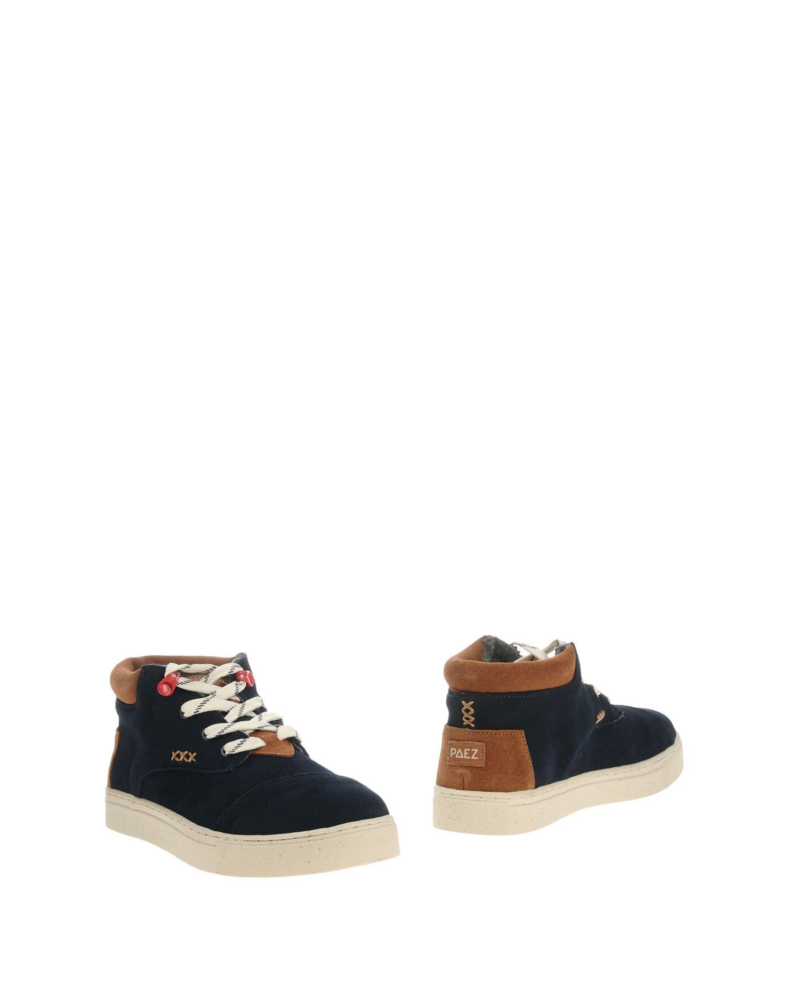 Haltbare Mode billige Schuhe Paez Stiefelette Herren  11385543JK Heiße Schuhe