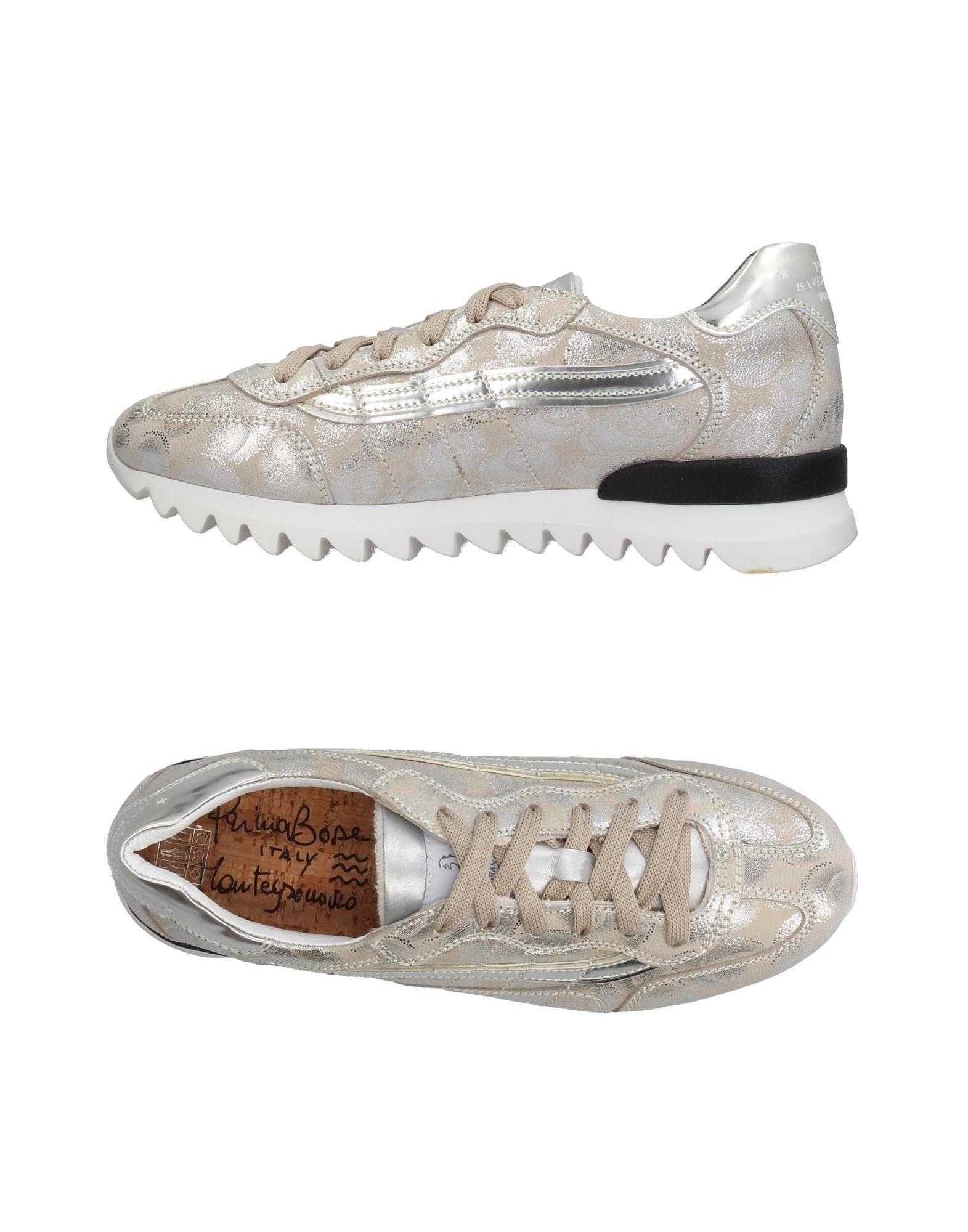 Moda Sneakers Primabase Donna - - Donna 11385563SI 0aeb26