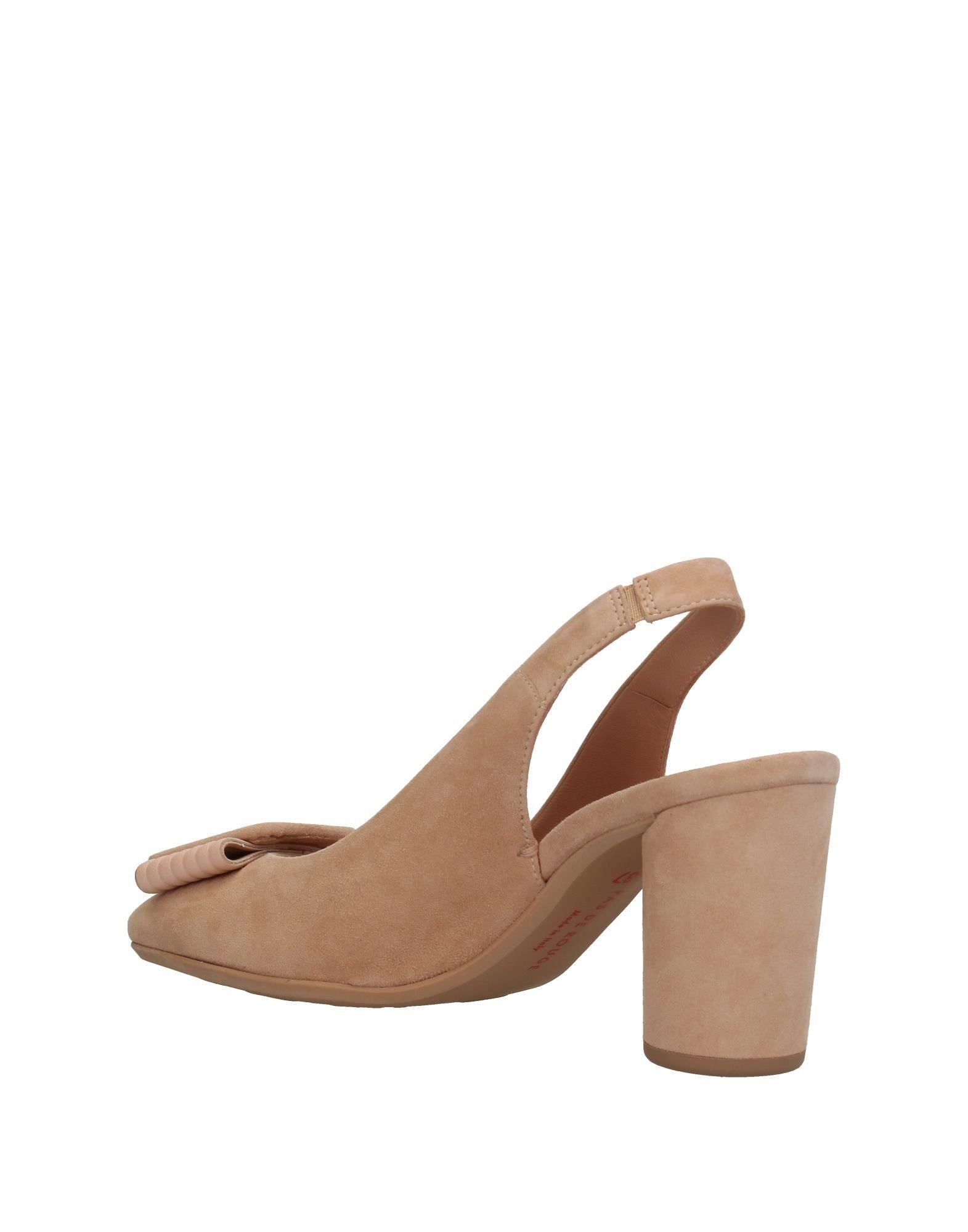 Pas  De Rouge Pumps Damen  Pas 11385567LU Gute Qualität beliebte Schuhe 5a462a