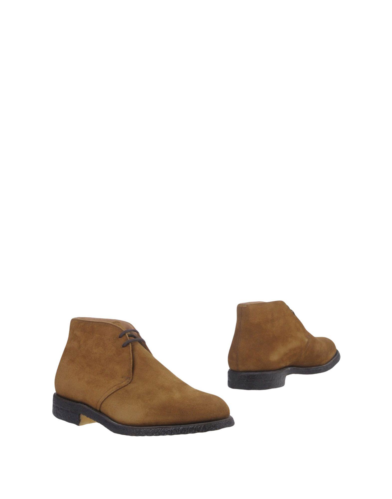 Church's Stiefelette Herren  11385574PC Gute Qualität beliebte Schuhe