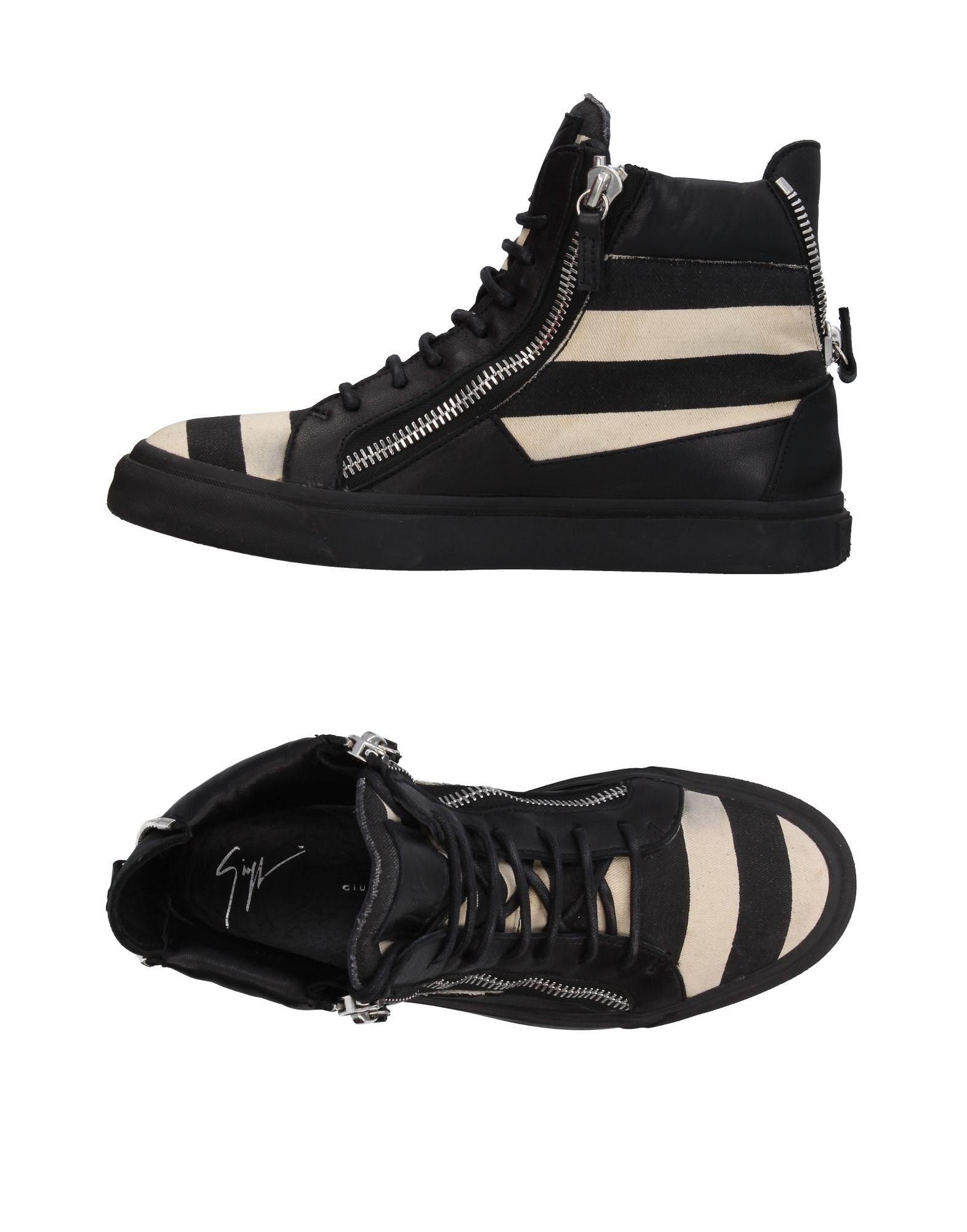 Sneakers Giuseppe 11385592KW Zanotti Donna - 11385592KW Giuseppe 438063