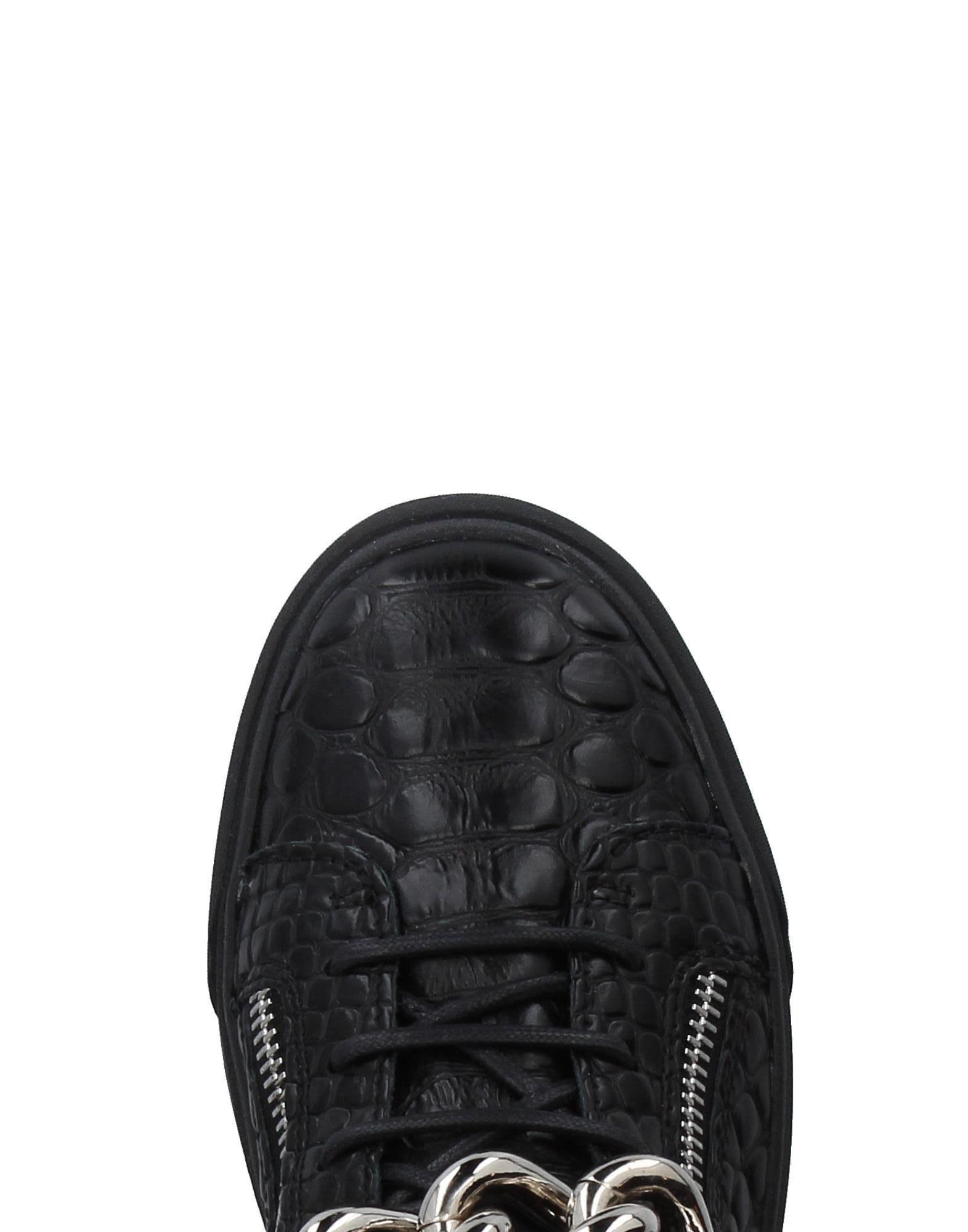 Giuseppe Zanotti 11385622XQGünstige Sneakers Damen  11385622XQGünstige Zanotti gut aussehende Schuhe de1593