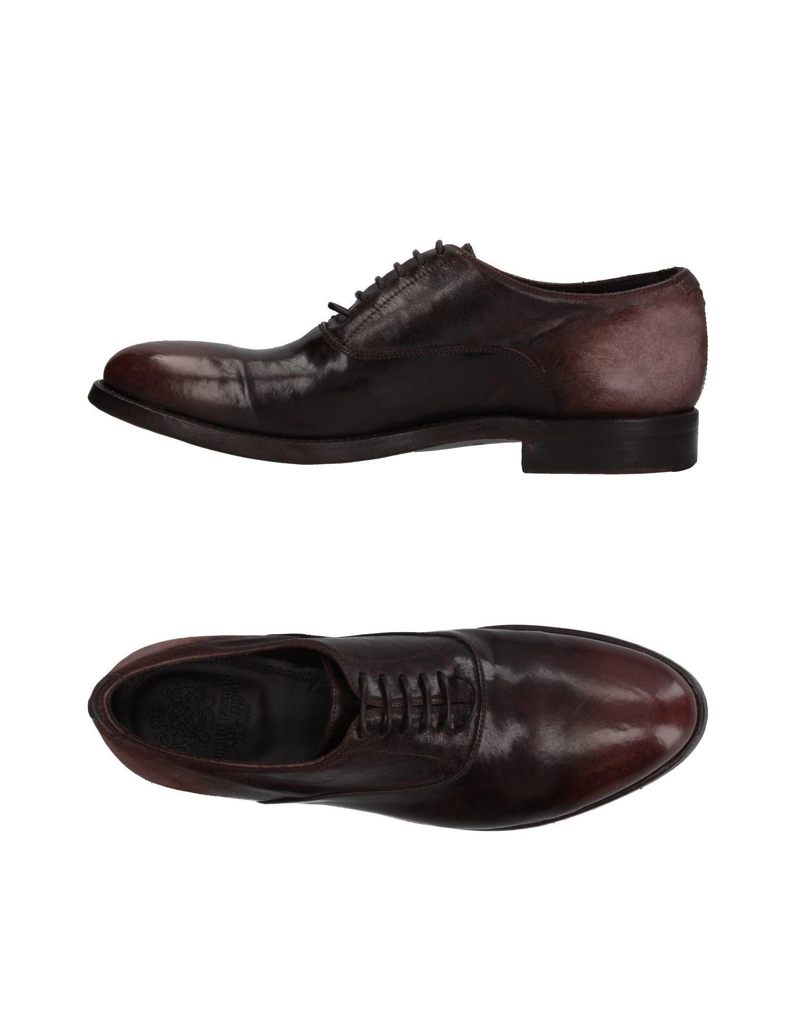 Alberto Fasciani Schnürschuhe Herren  11385630WA Gute Qualität beliebte Schuhe