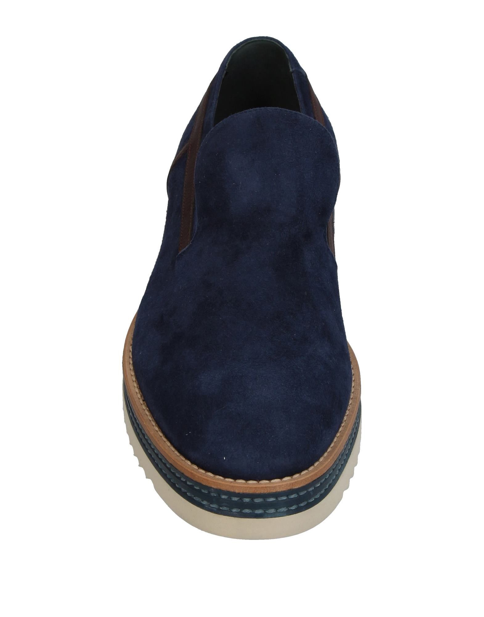 Alberto Guardiani Mokassins Herren  11385634II Gute Qualität beliebte Schuhe
