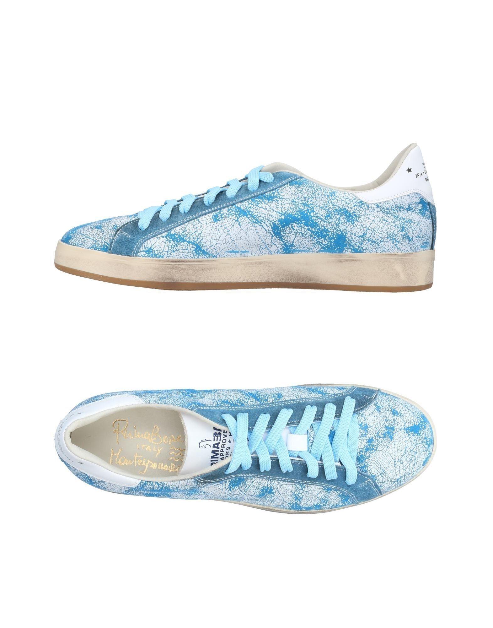 Sneakers Primabase Uomo - 11385643JR Scarpe economiche e buone