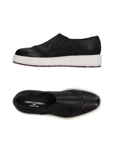 Zapatos con descuento Mocasín Alberto Guardiani Hombre - Mocasines Alberto Guardiani - 11385650BV Negro