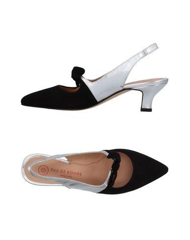 Los y últimos zapatos de hombre y Los mujer Zapato De Salón Ouigal Mujer - Salones Ouigal- 11245907KL Negro 97d481