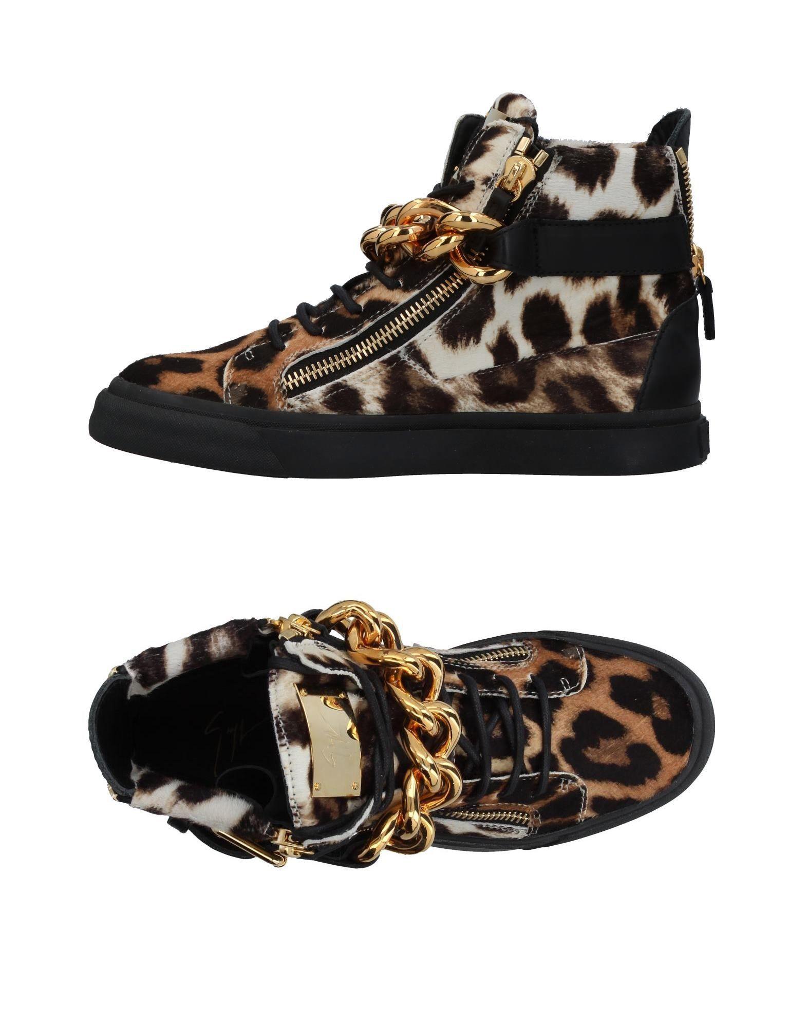 Sneakers Giuseppe Zanotti Donna - 11385659EO