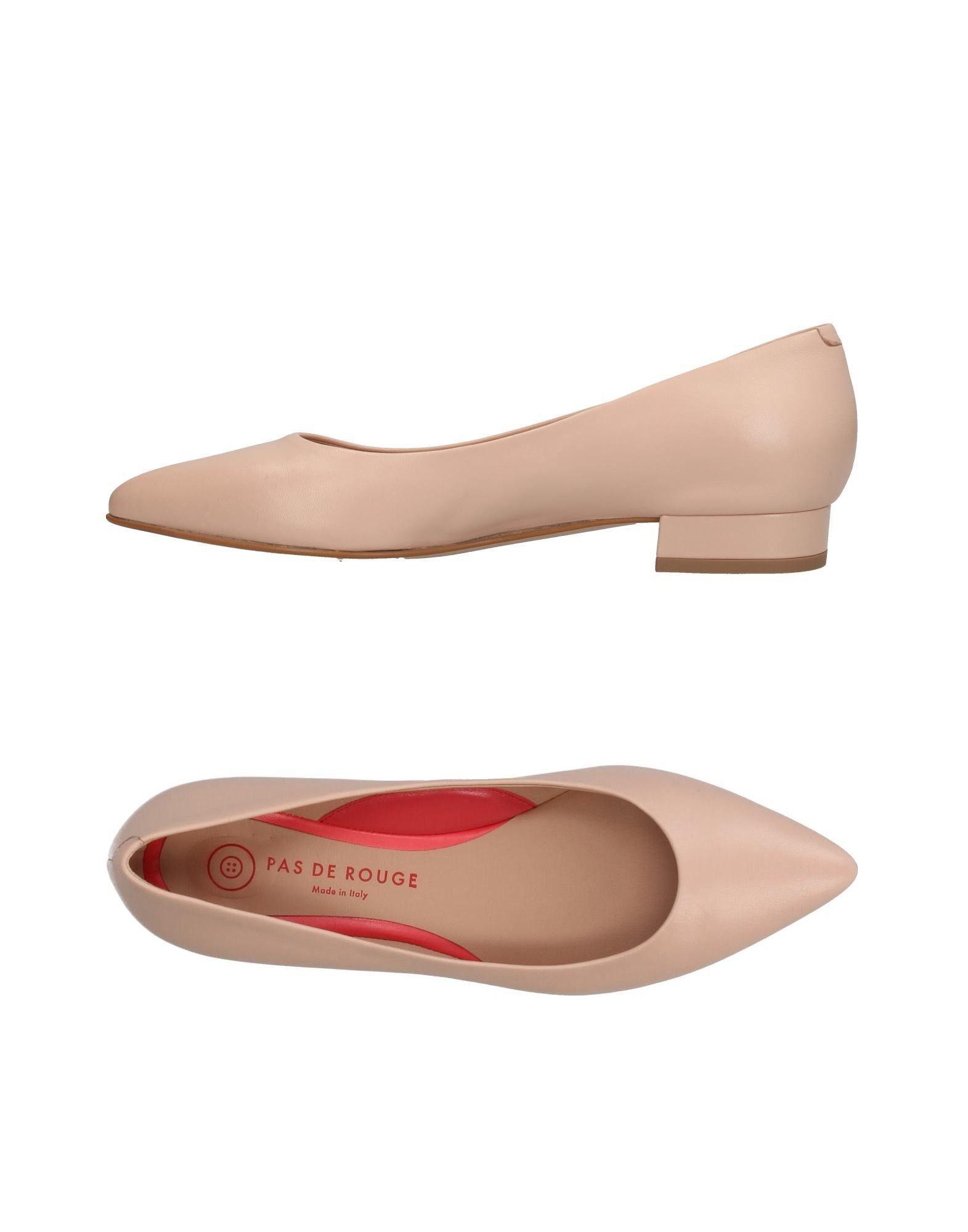 Ballerine Pas De Rouge Donna - Acquista online su