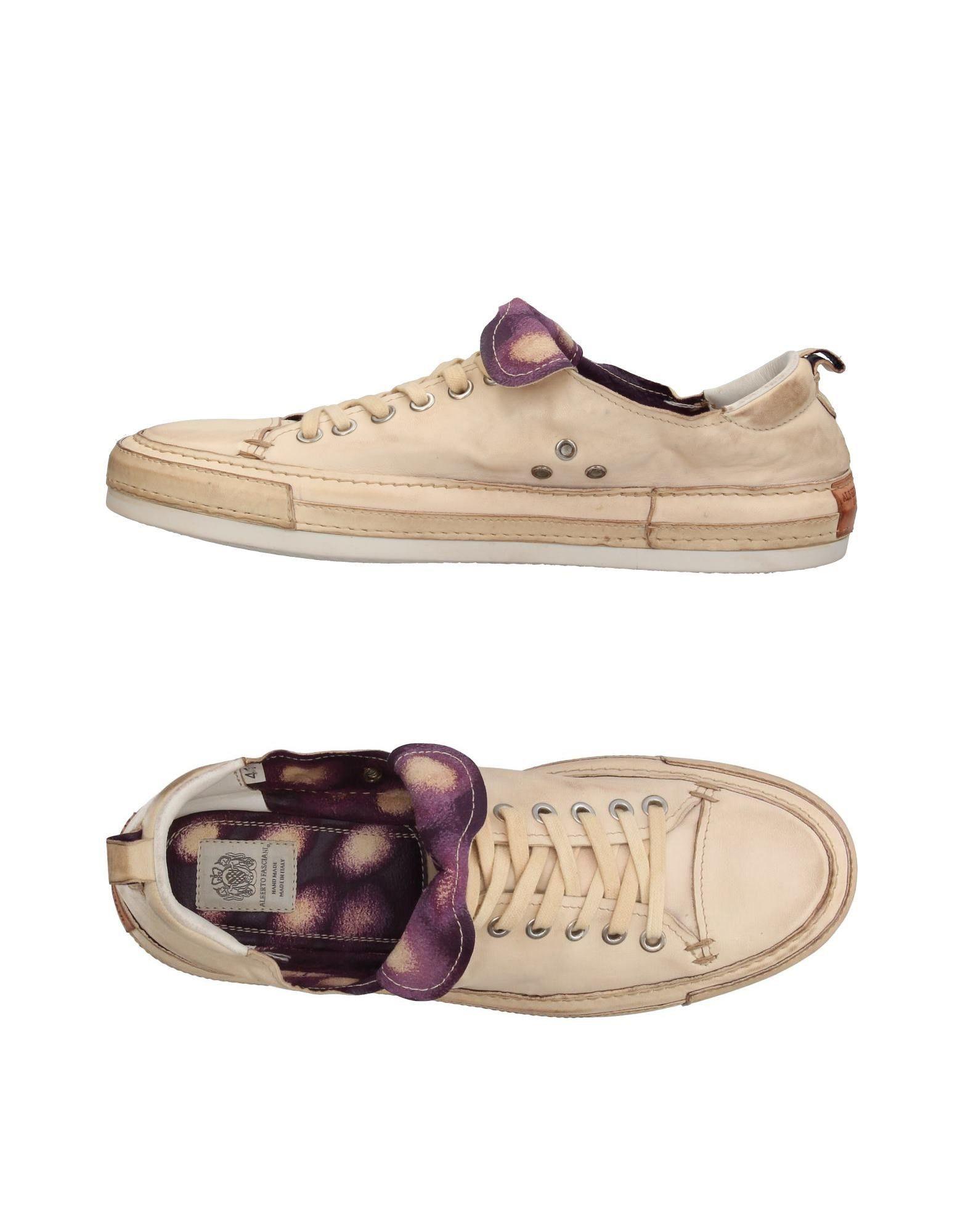 Sneakers Alberto Fasciani Uomo - 11385664KN