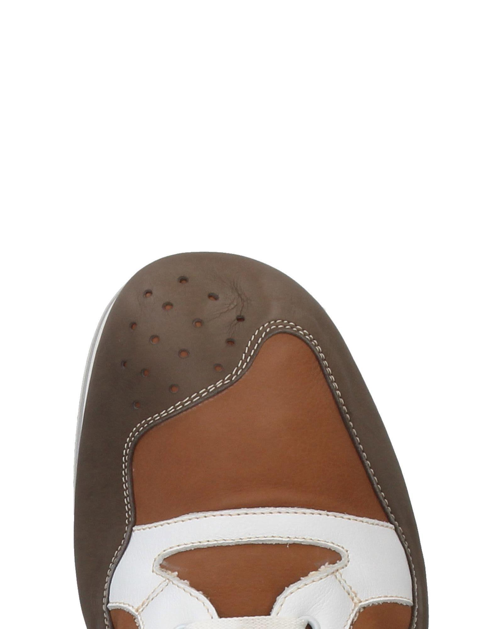 Alberto 11385668BD Fasciani Sneakers Herren  11385668BD Alberto 243916