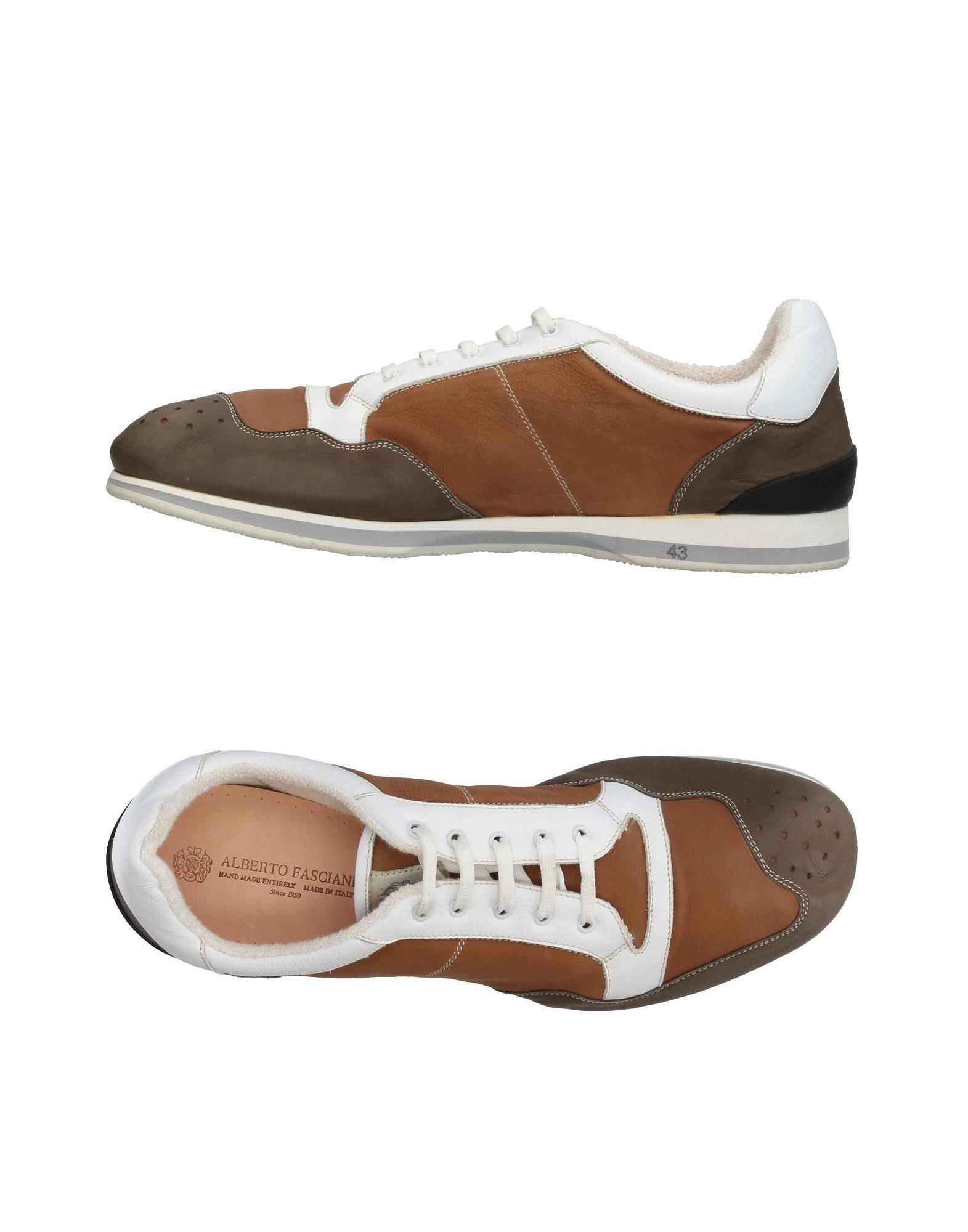 Alberto Fasciani Sneakers Herren  11385668BD Neue Schuhe