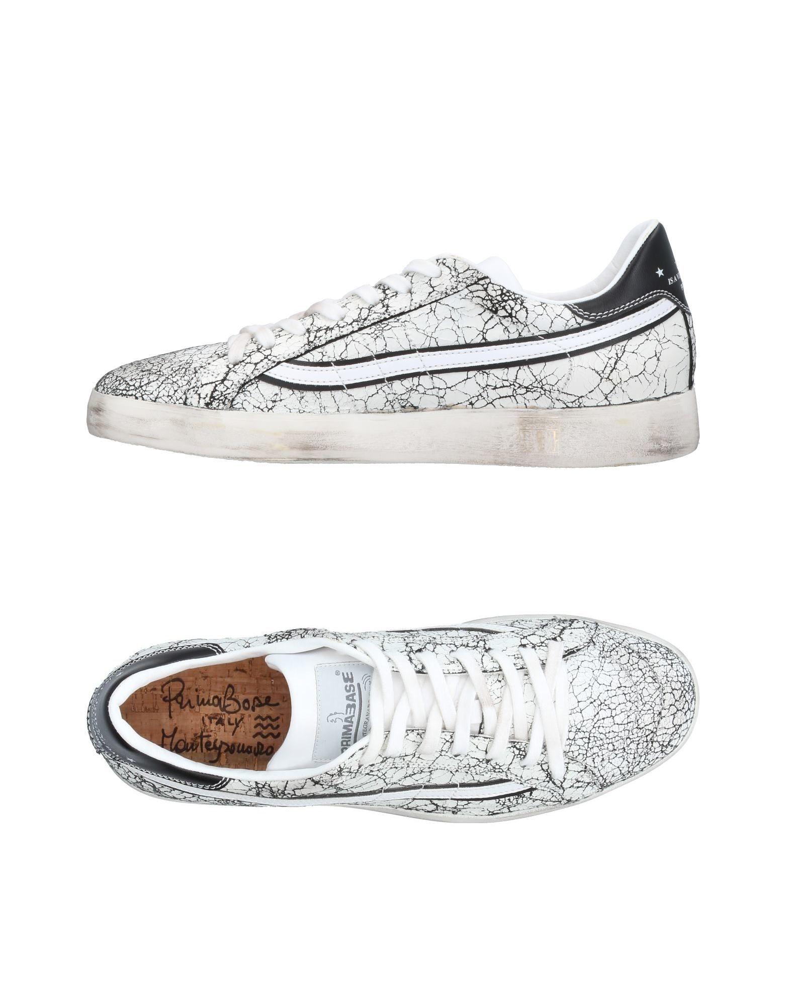 A buon mercato Sneakers Primabase Uomo - 11385672PW