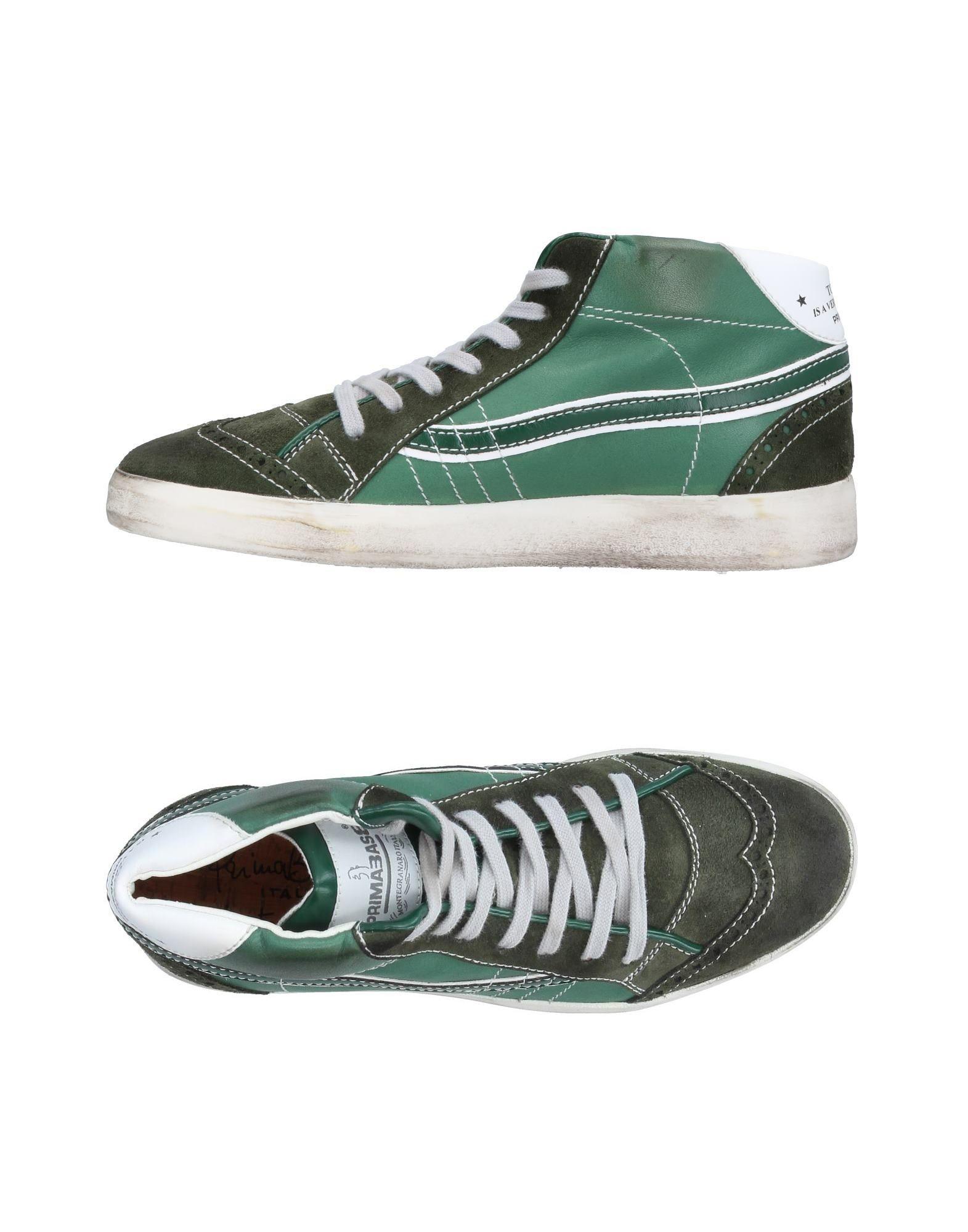 Sneakers Primabase Uomo - Acquista online su