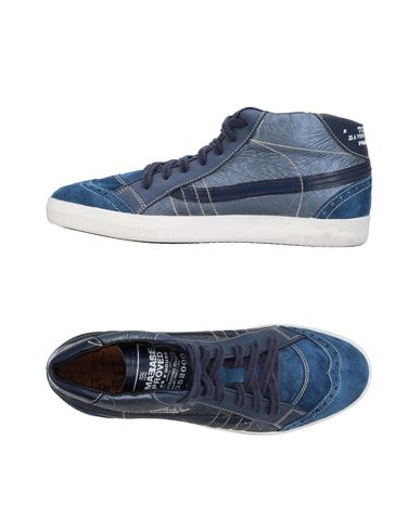 Zapatos con descuento Zapatillas Primabase Hombre - Zapatillas Primabase - 11385770UO Azul francés