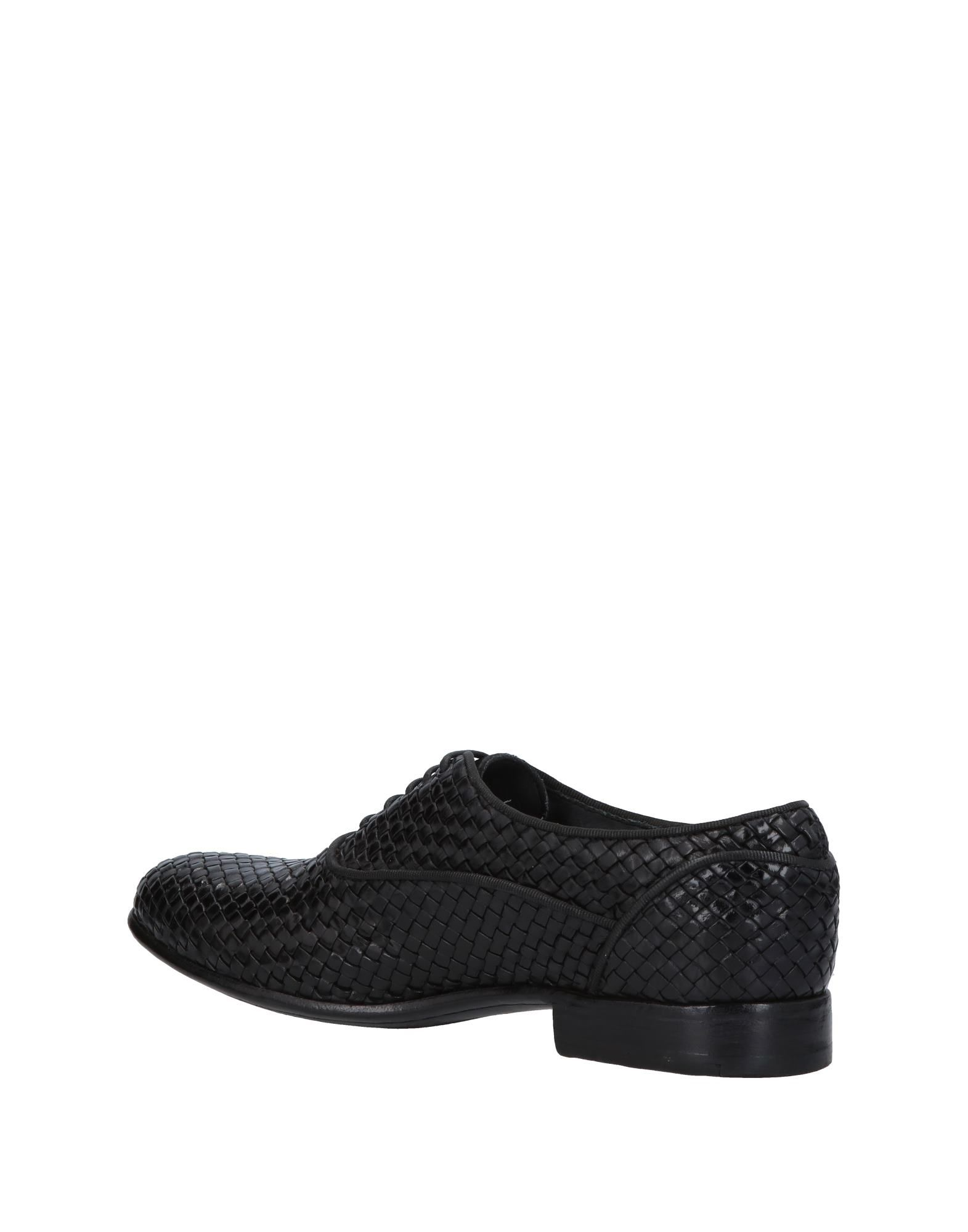 Alberto  Fasciani Schnürschuhe Damen  Alberto 11385786CRGut aussehende strapazierfähige Schuhe c07ffe