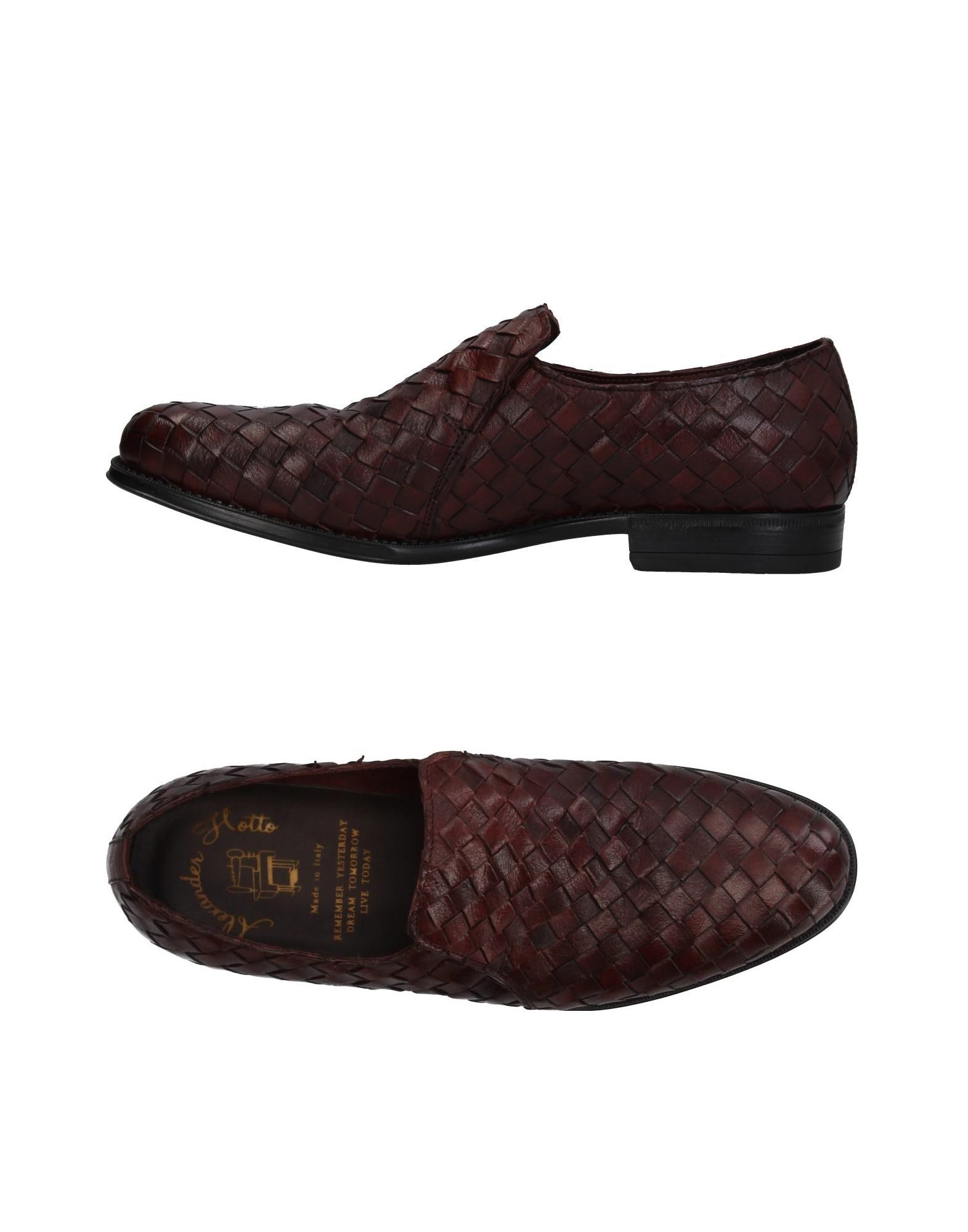 Mocassins Alexander Hotto Homme - Mocassins Alexander Hotto sur