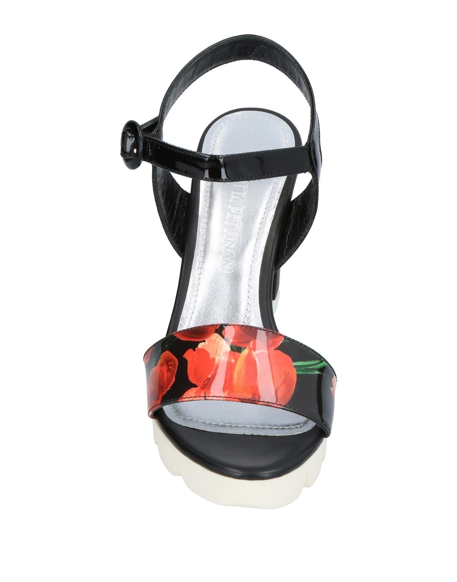 Loretta Pettinari Sandalen strapazierfähige Damen  11385814AIGut aussehende strapazierfähige Sandalen Schuhe 9ff5b5