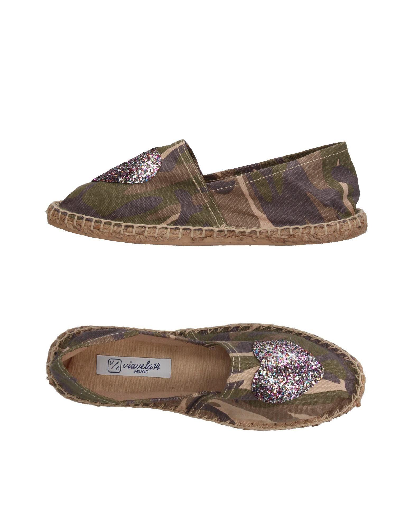 Via Vela 14 Espadrilles Damen  11385822TD Gute Qualität beliebte Schuhe