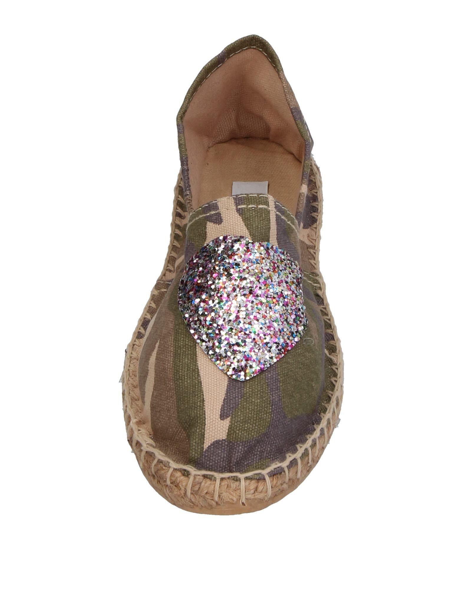 Via Vela 14 Espadrilles Schuhe Damen  11385822TD Neue Schuhe Espadrilles 13f808