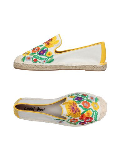 CHAUSSURES - EspadrillesCoral Blue lxBoBSess