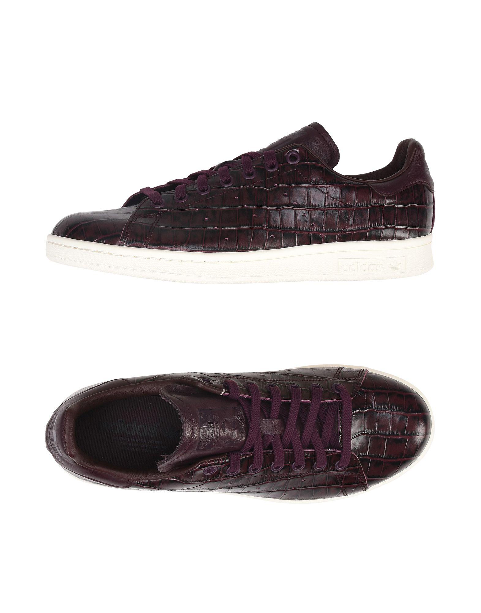 Sneakers Adidas Originals Stan Smith - Uomo - 11385845ML