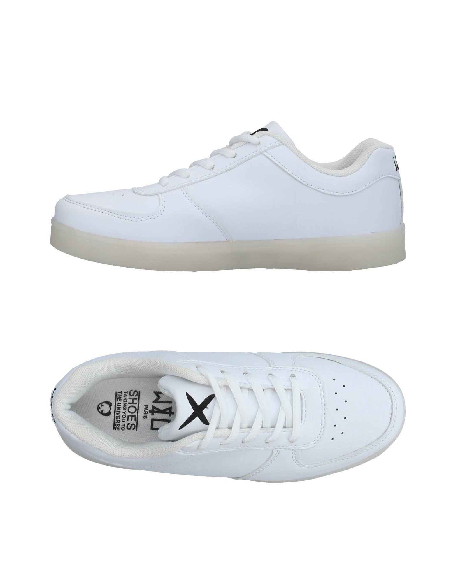 Sneakers Wize & Ope Femme - Sneakers Wize & Ope sur