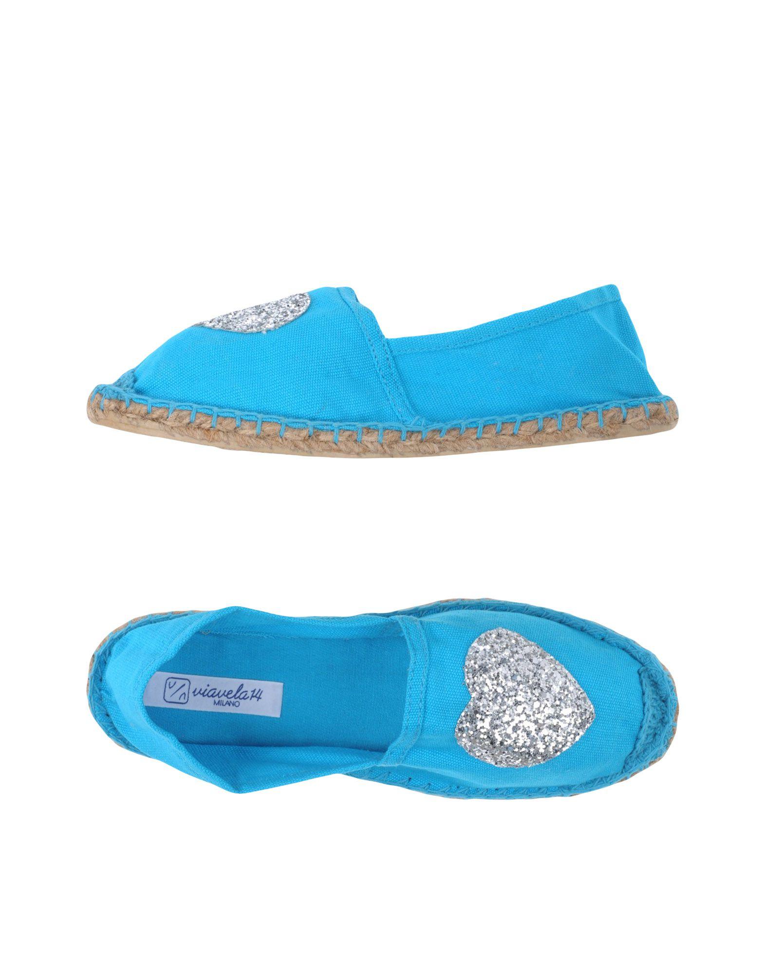 Chaussures - Chaussons Via Vela 14 secP9u4c