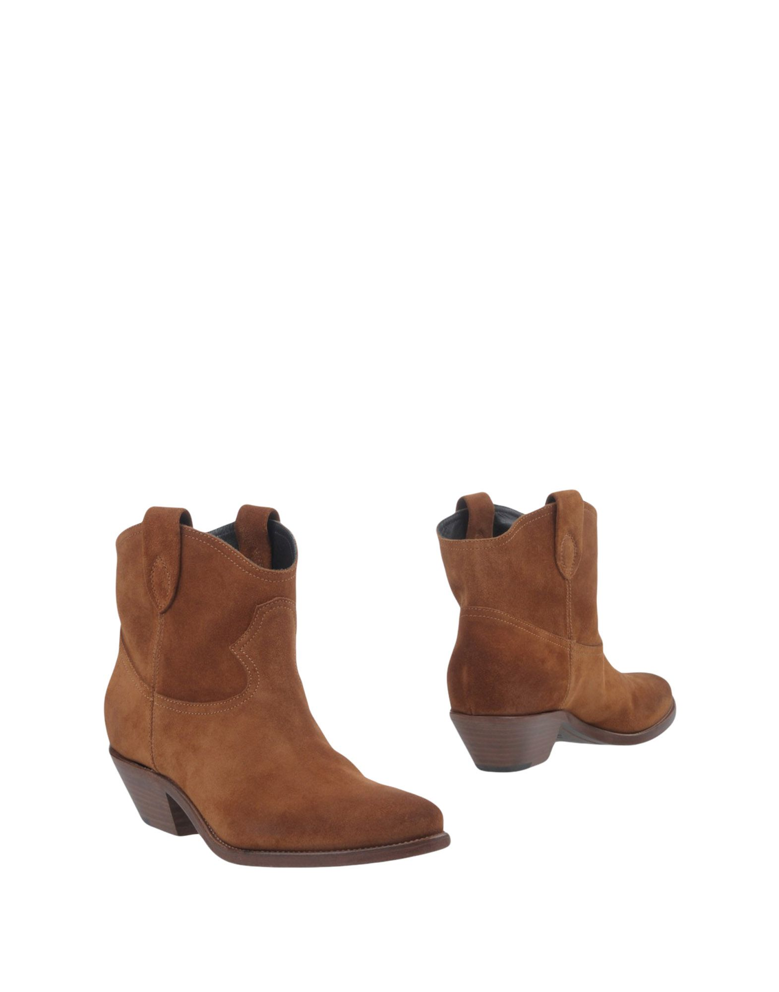 Bottine Semicouture Femme - Bottines Semicouture sur