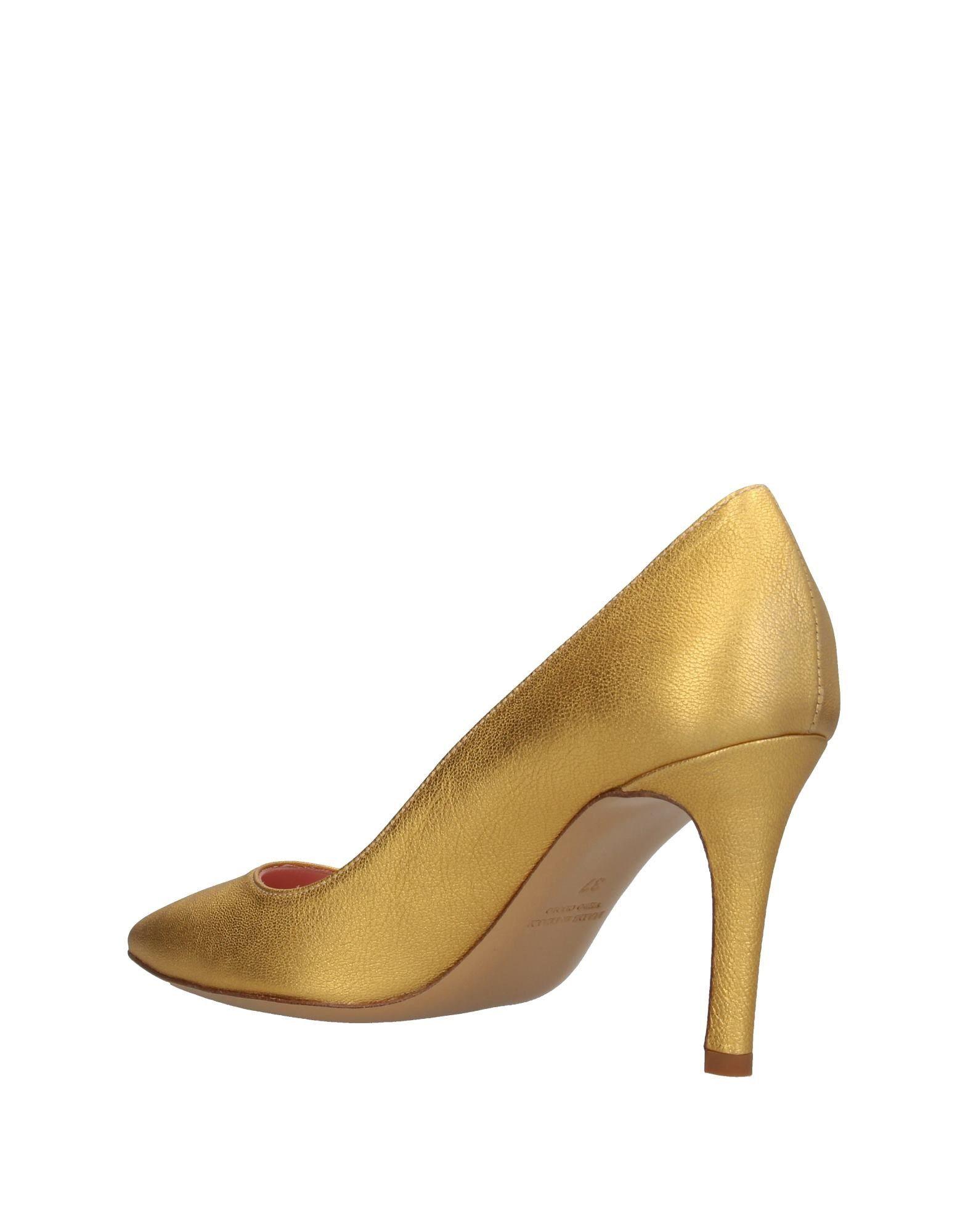 Fauzian Jeunesse Pumps Damen  11385887QG Gute Qualität beliebte Schuhe
