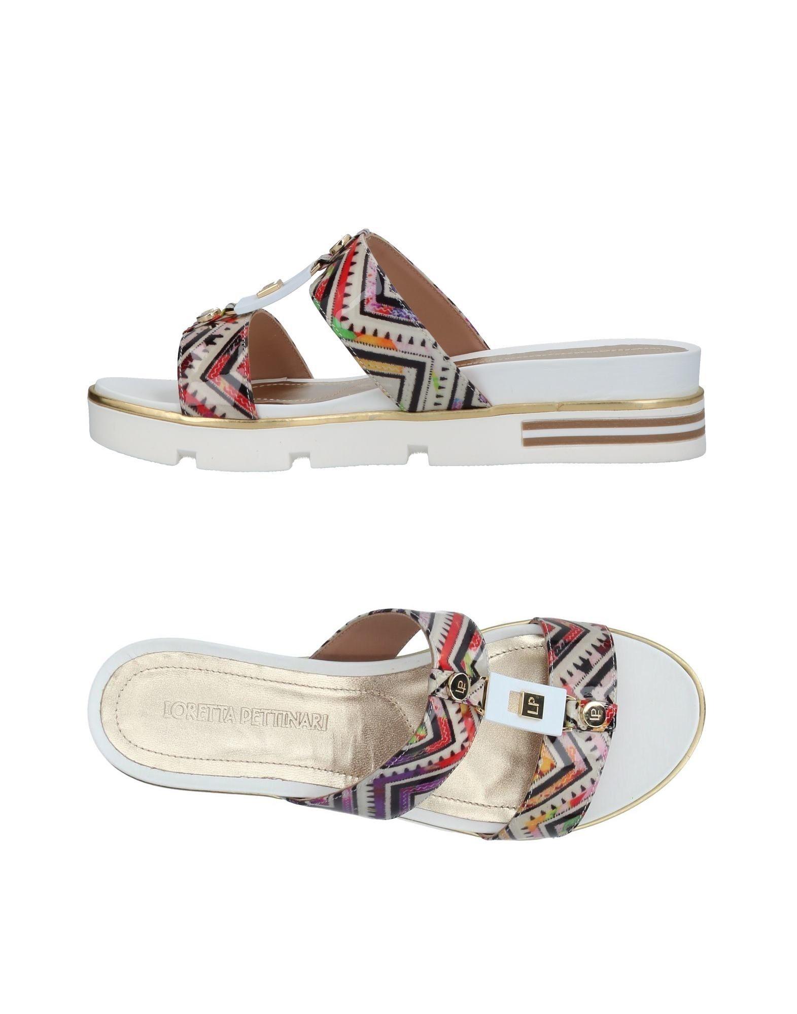 Loretta Pettinari Sandalen Damen  11385893PV Gute Qualität beliebte Schuhe