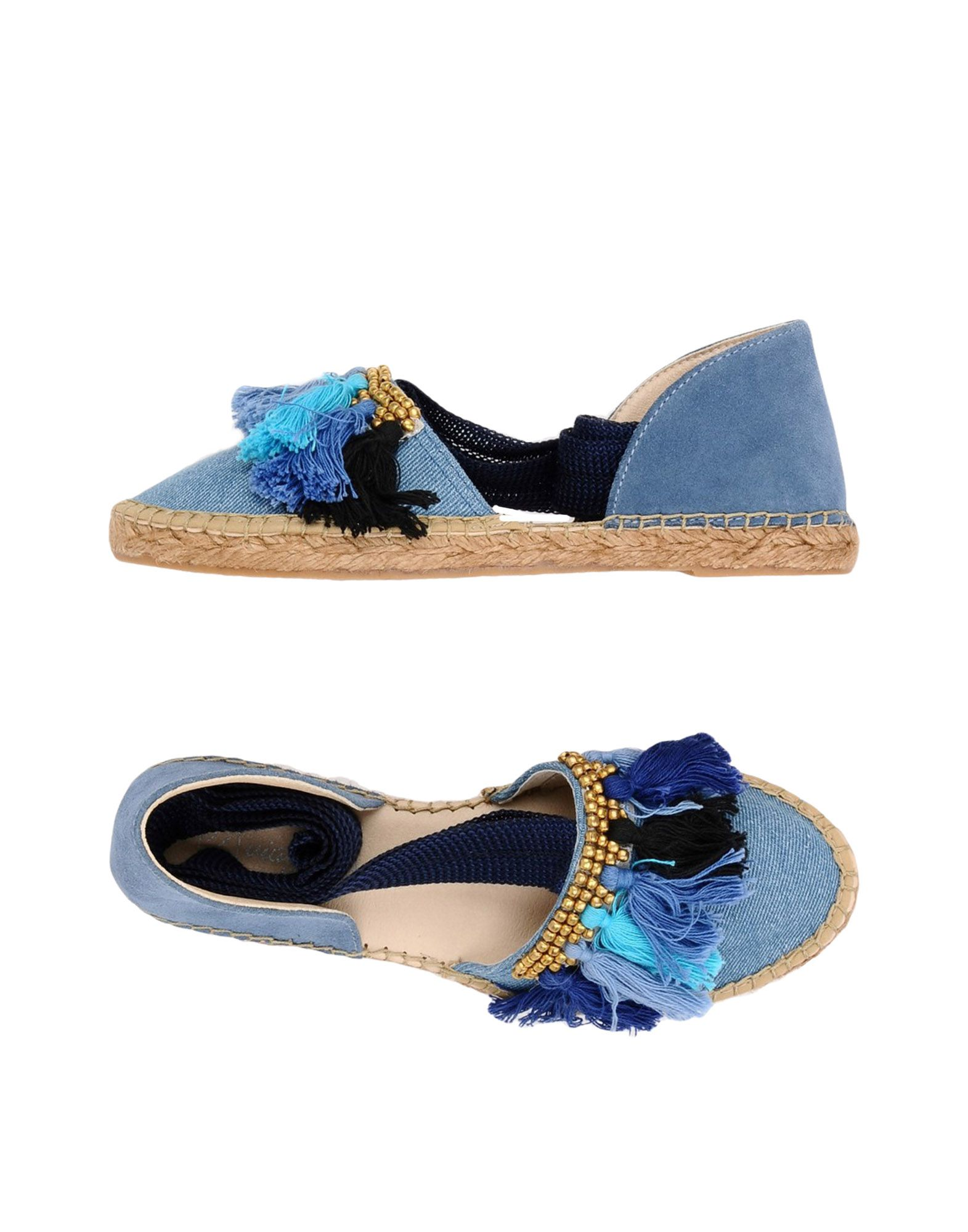 Espadrillas Via 11385898UI Vela 14 Donna - 11385898UI Via b5c82c