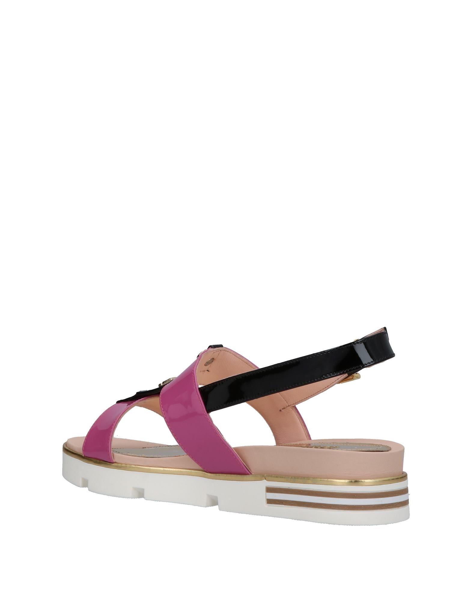 Loretta Pettinari Sandalen Damen  11385905VG Gute Gute Gute Qualität beliebte Schuhe cd0099