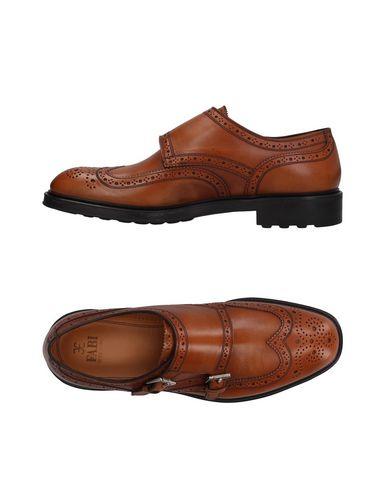Zapatos con Fabi descuento Mocasín Fabi Hombre - Mocasines Fabi con - 11385908EK Cuero 3ce744