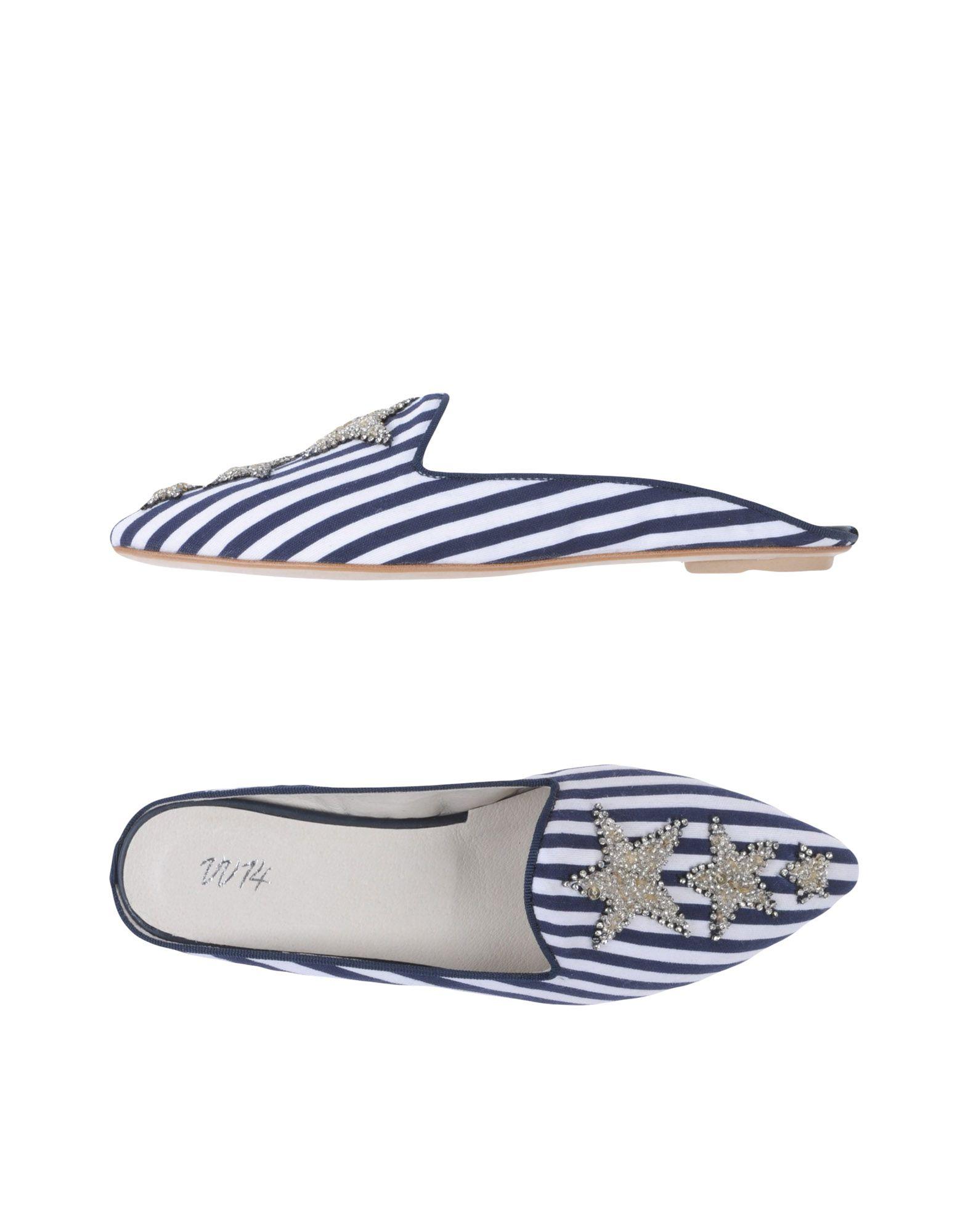 Via Vela 14 Pantoletten Damen  11385949NV Gute Qualität beliebte Schuhe