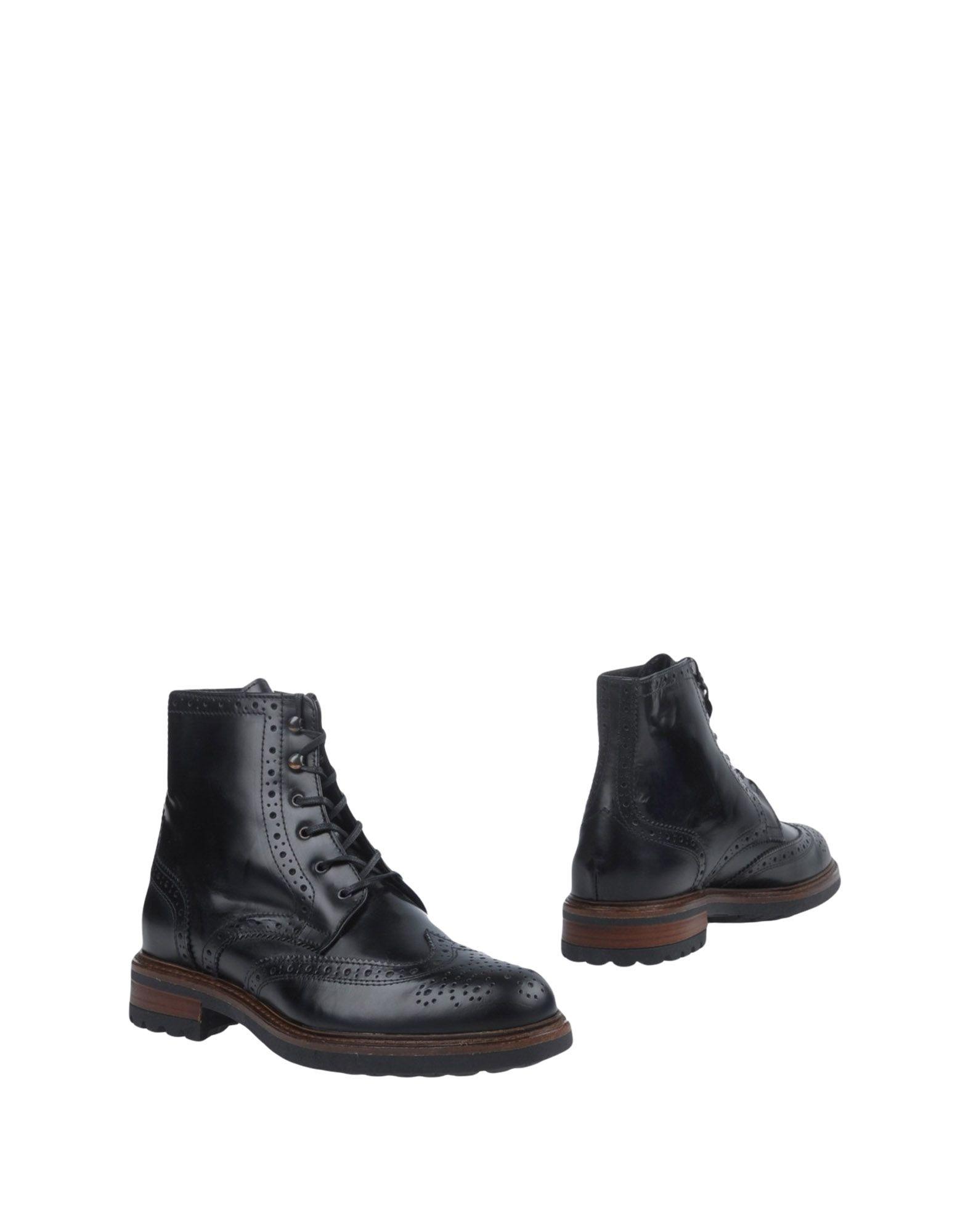Haltbare Mode billige Schuhe At.P.Co Stiefelette Herren  11385980FE Heiße Schuhe