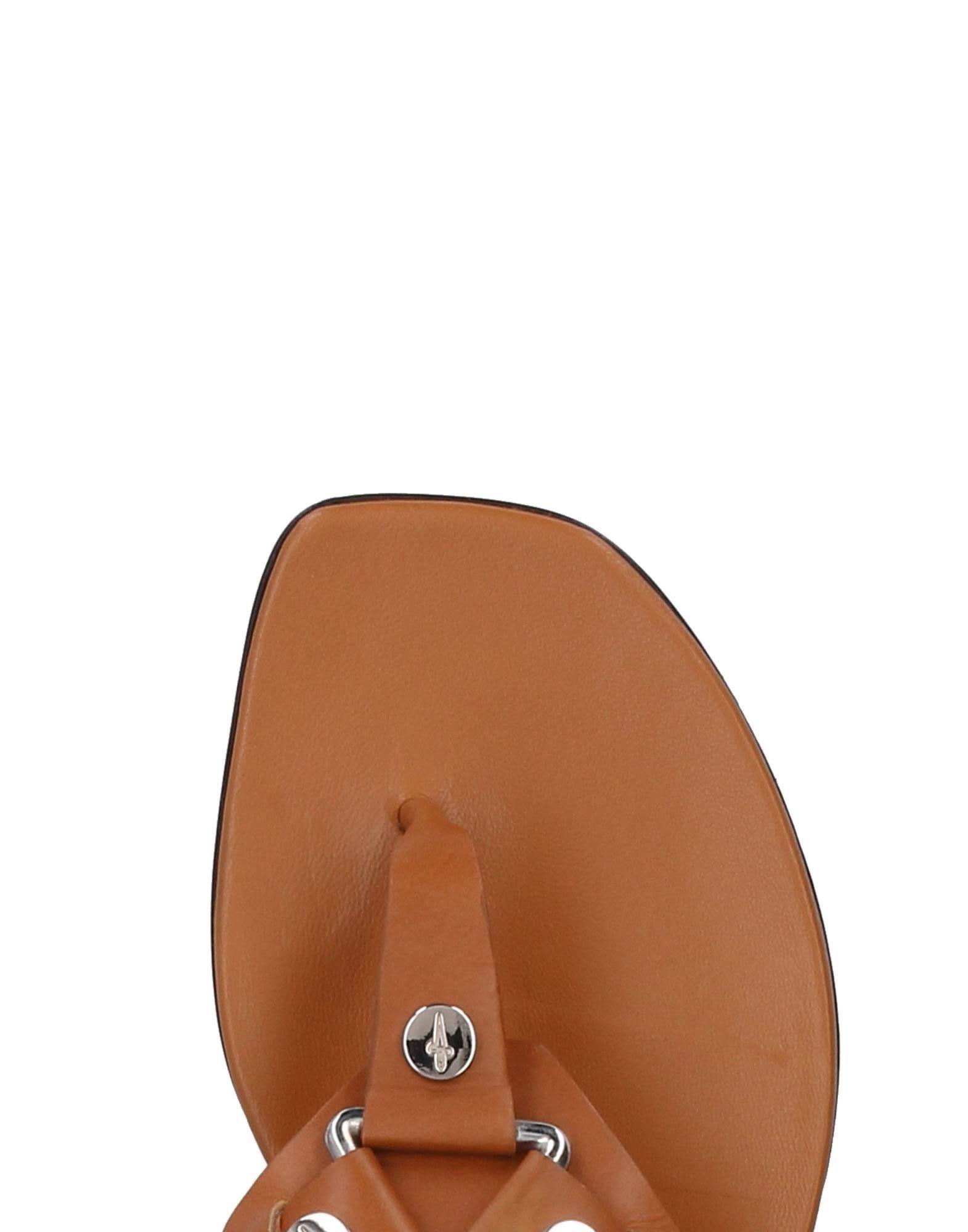 Rabatt Schuhe Cesare Paciotti Dianetten Damen  11385984HR