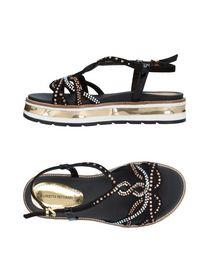 Chaussures - Haute-tops Et Baskets Loretta Pettinari amaLel