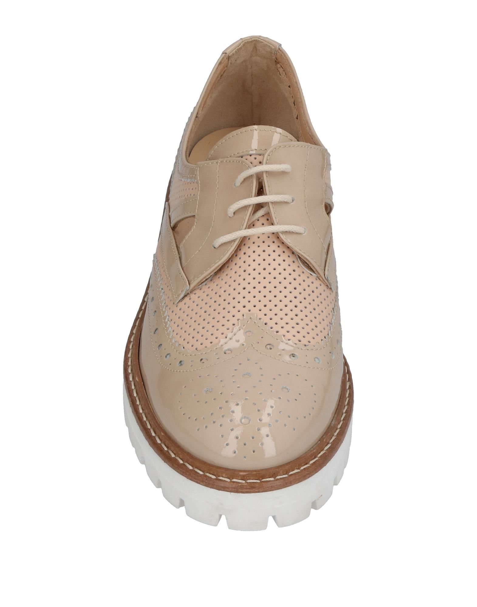 Chaussures À Lacets Loretta Pettinari Femme - Chaussures À Lacets Loretta Pettinari sur