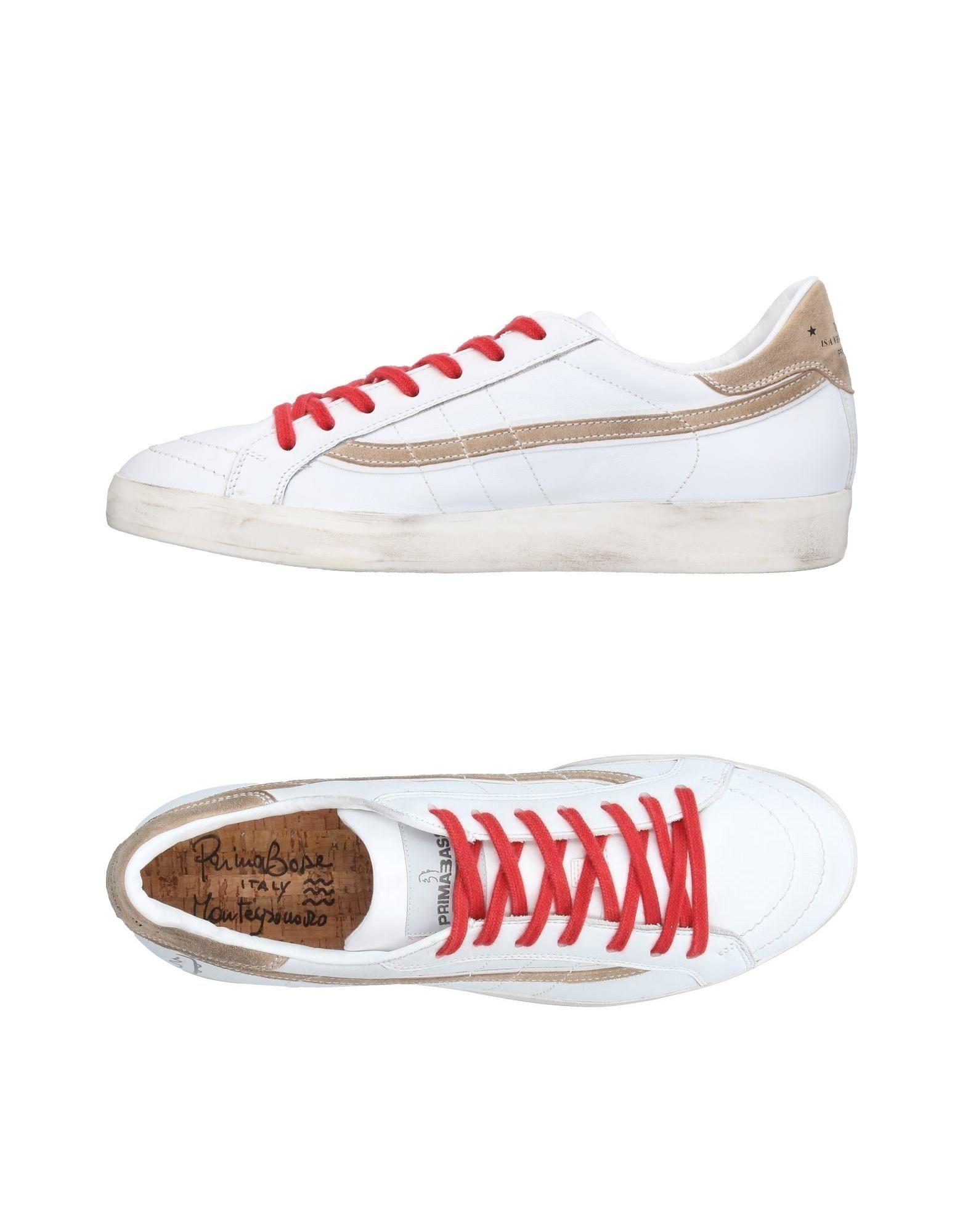 Sneakers Primabase Uomo - 11386099XB elegante
