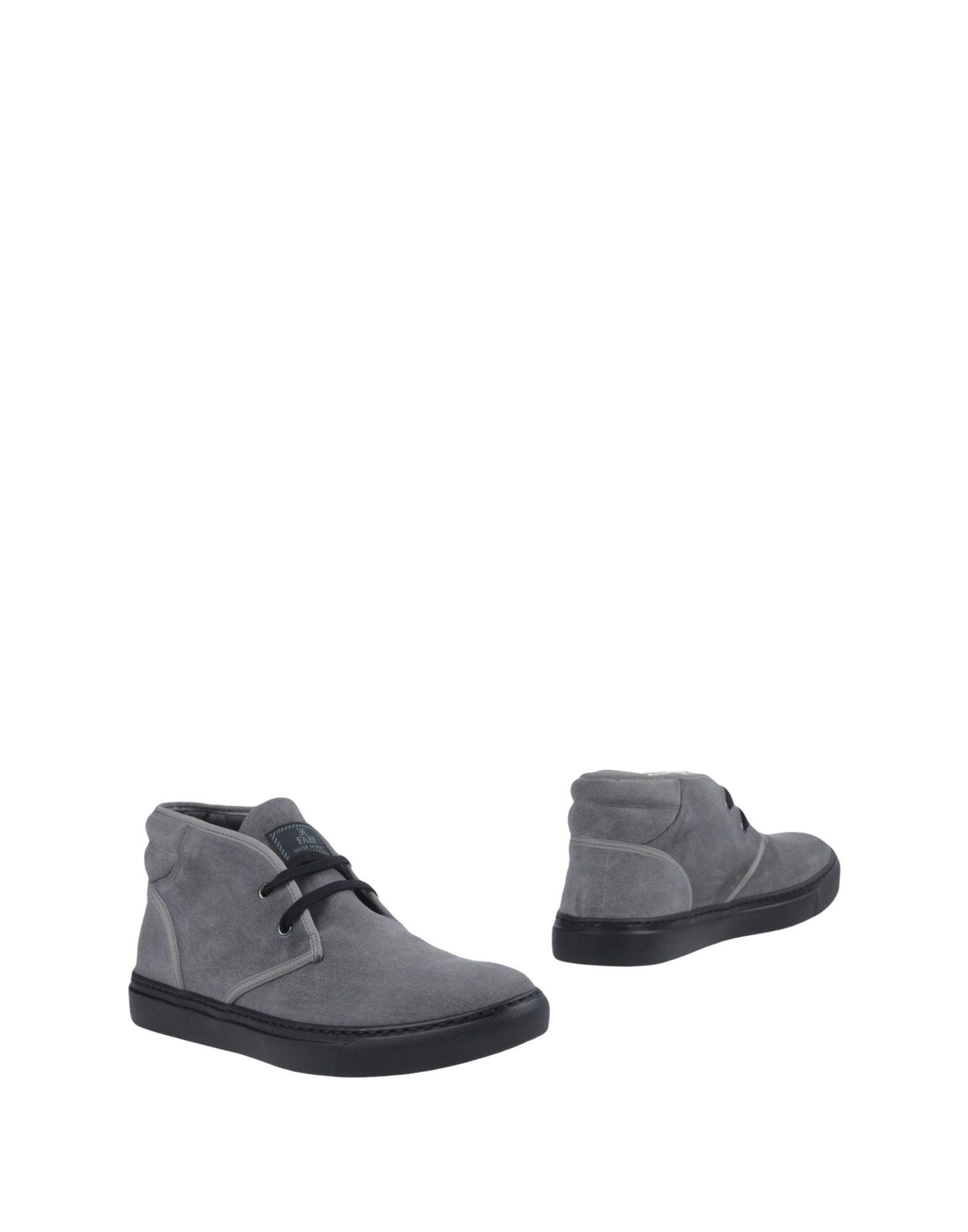 Fabi Stiefelette Herren  11386166AC Gute Qualität beliebte Schuhe