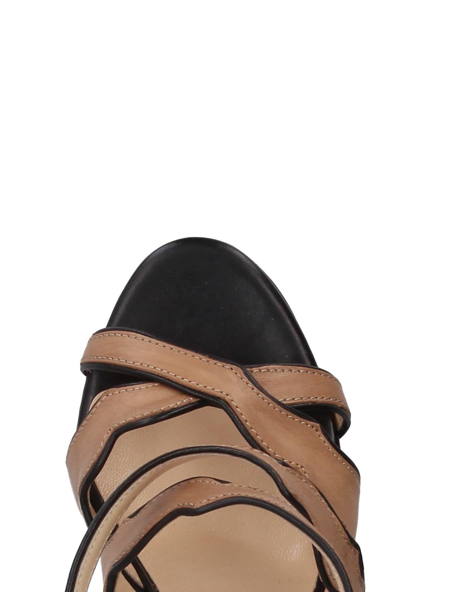 Stilvolle billige Schuhe L' Sandalen Autre Chose Sandalen L' Damen  11386354UI e83c5e