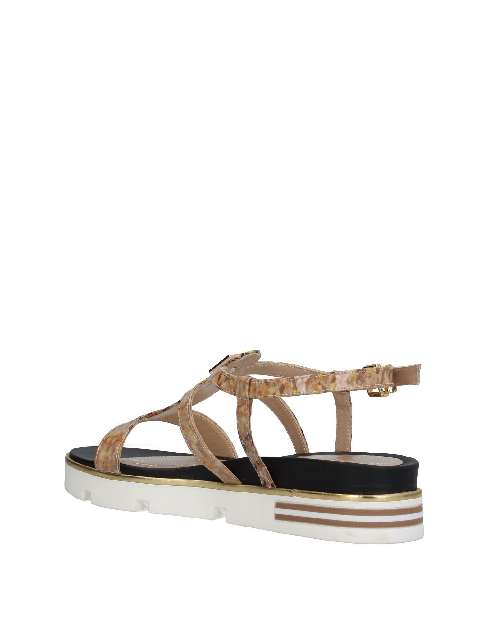 Loretta Pettinari Sandalen Damen  Gute 11386361JG Gute  Qualität beliebte Schuhe 8f63d0