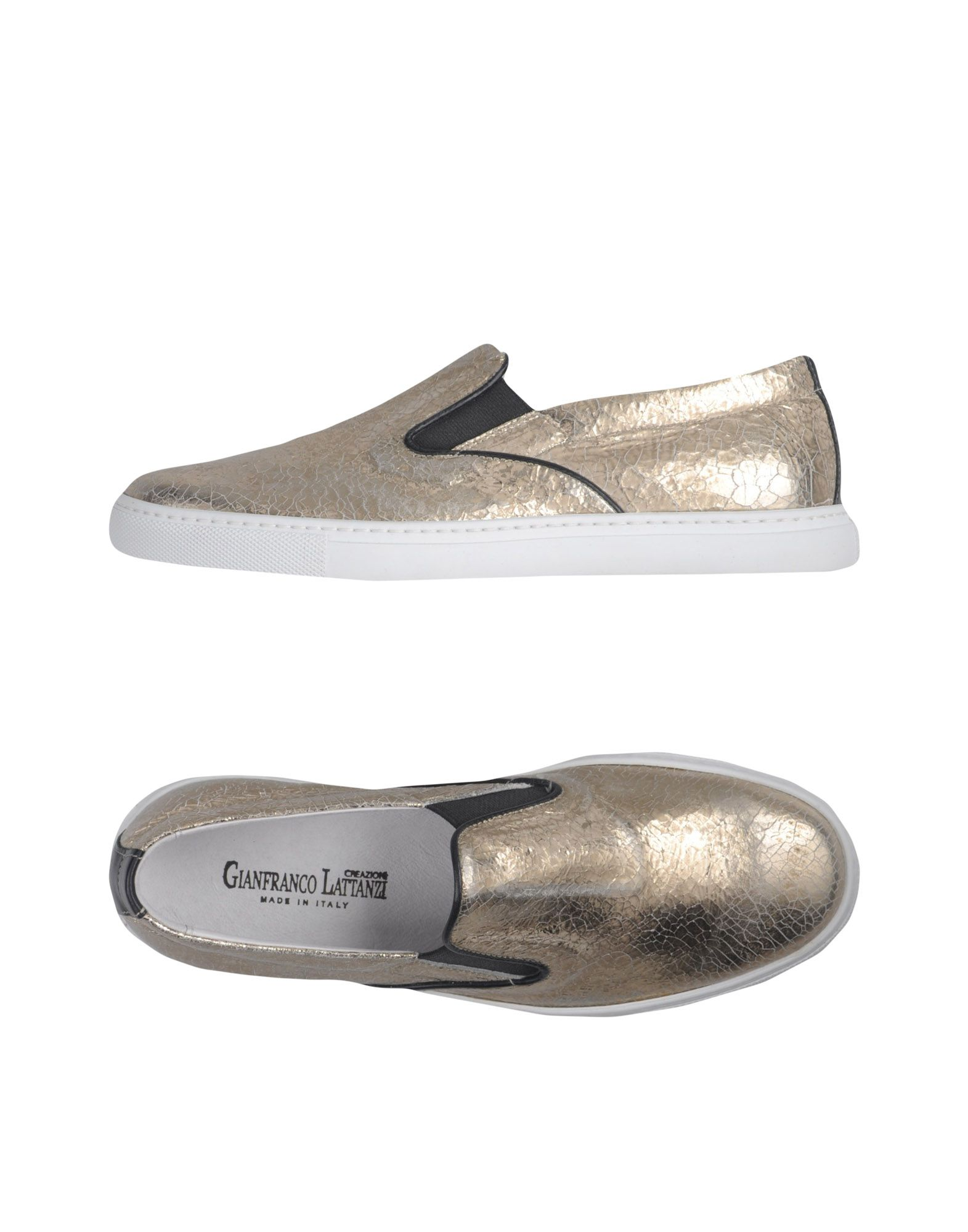 Sneakers Gianfranco Lattanzi Femme - Sneakers Gianfranco Lattanzi sur