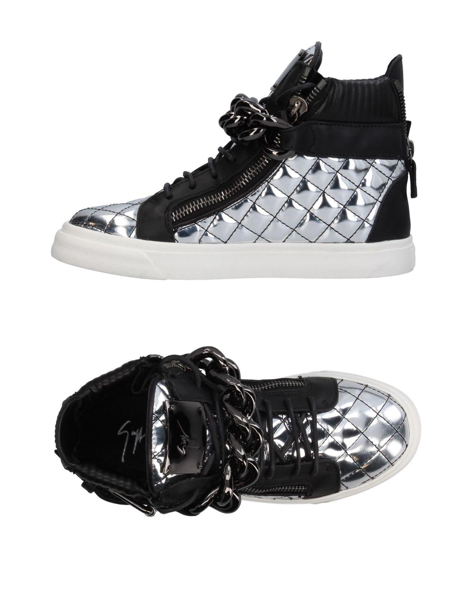 Giuseppe Zanotti Sneakers Damen  Schuhe 11386379JLGut aussehende strapazierfähige Schuhe  138941