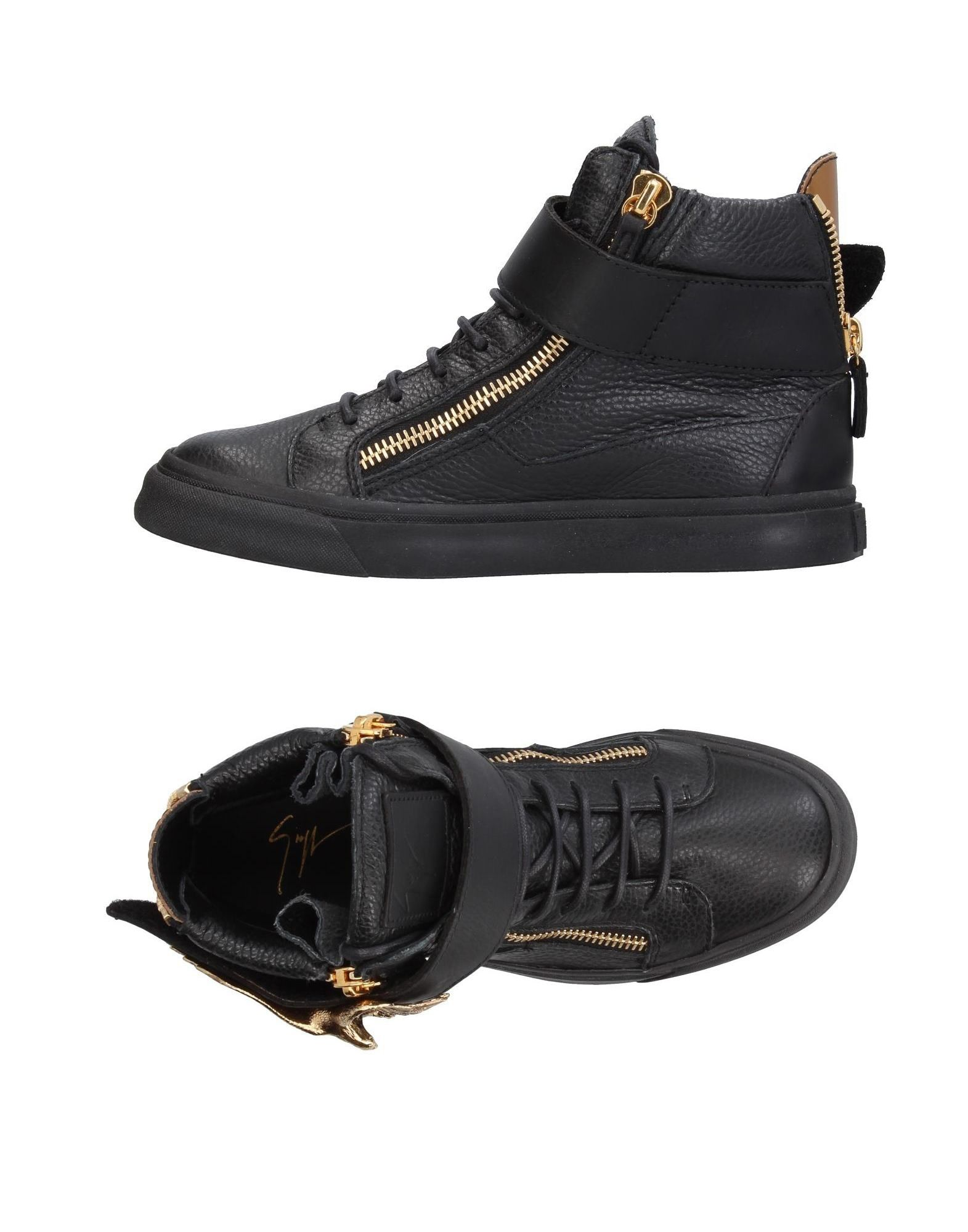 Sneakers Giuseppe Zanotti Donna - 11386384EA