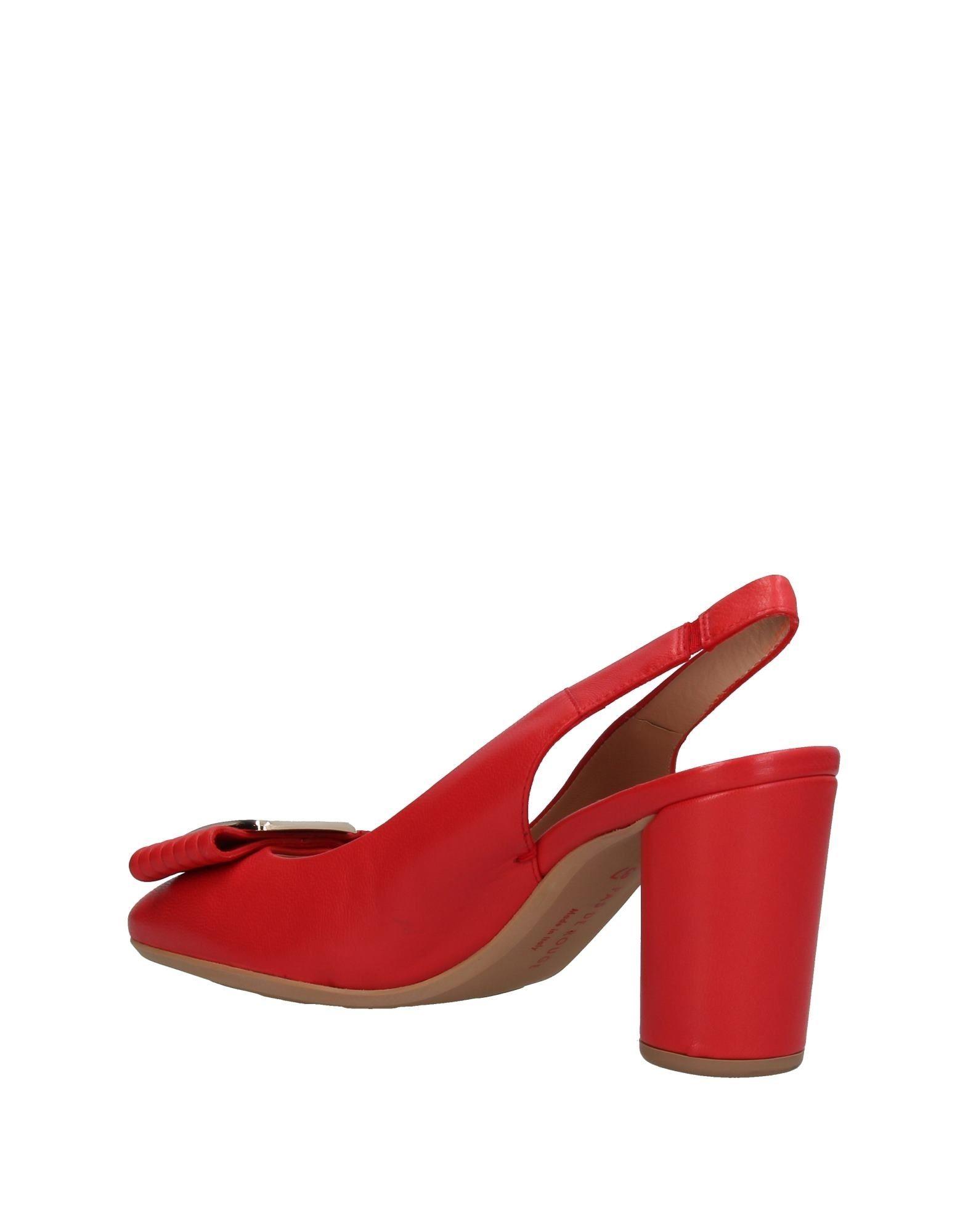 Escarpins Pas De Rouge Femme - Escarpins Pas De Rouge sur