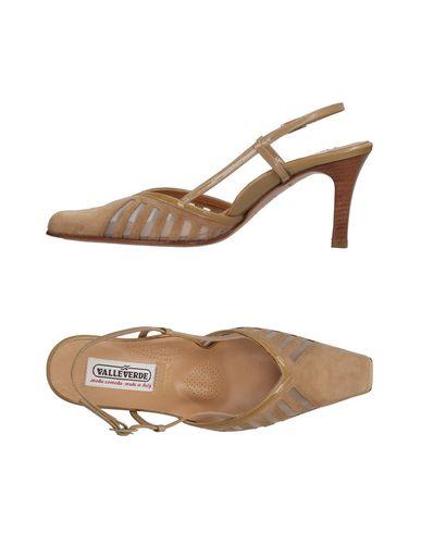 Venta de liquidación de temporada Zapato De Salón Strategia Mujer - Salones Strategia - 11430535EJ Verde militar