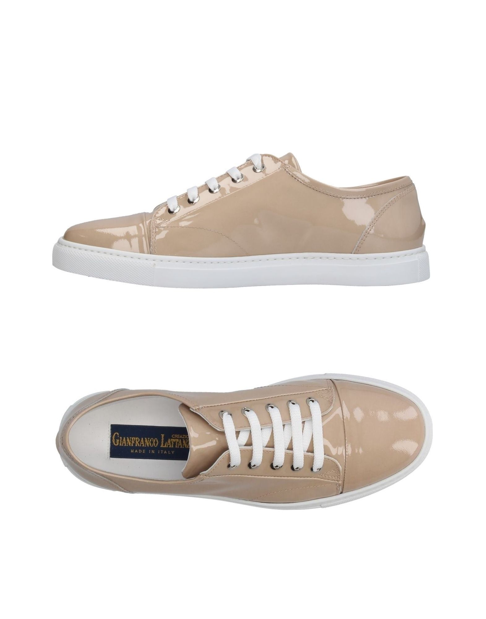 Sneakers Gianfranco Lattanzi Donna - 11386435SG